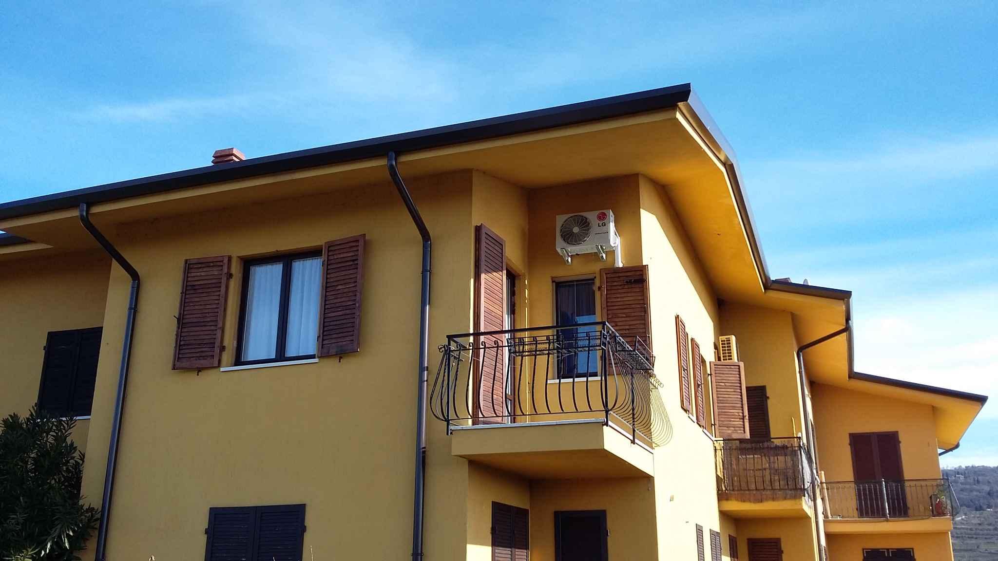 Ferienwohnung con aria condizionata e piscina   Gardasee - Lago di Garda