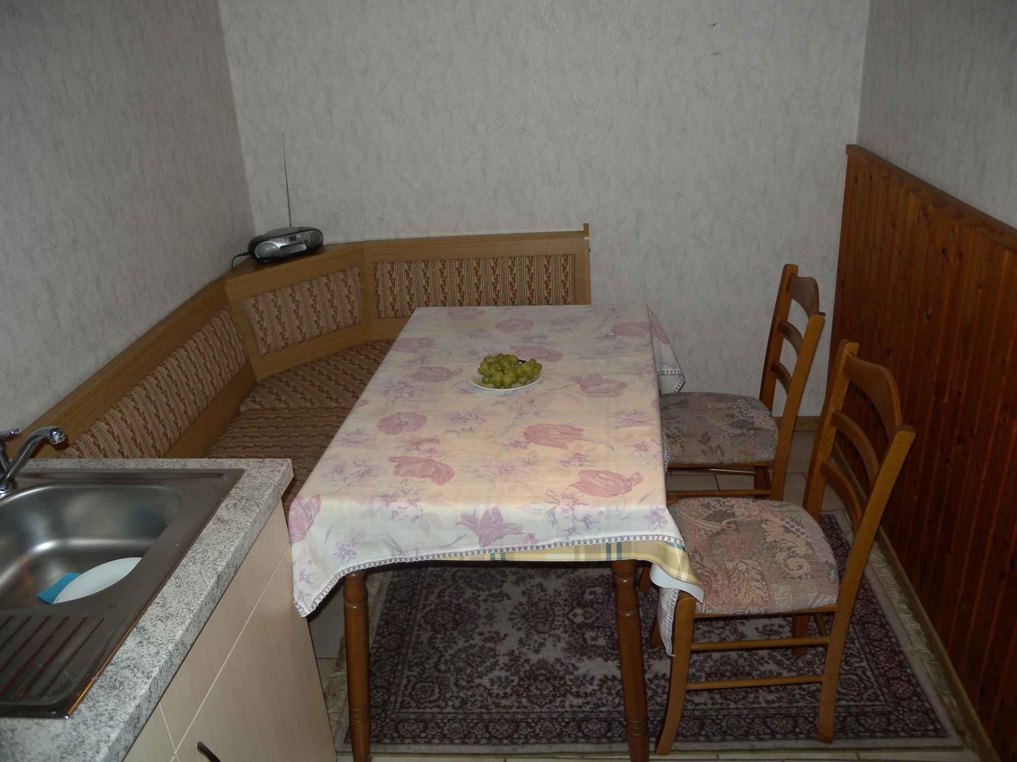 Holiday apartment mit Terrasse (318082), Zirkow, Rügen, Mecklenburg-Western Pomerania, Germany, picture 3