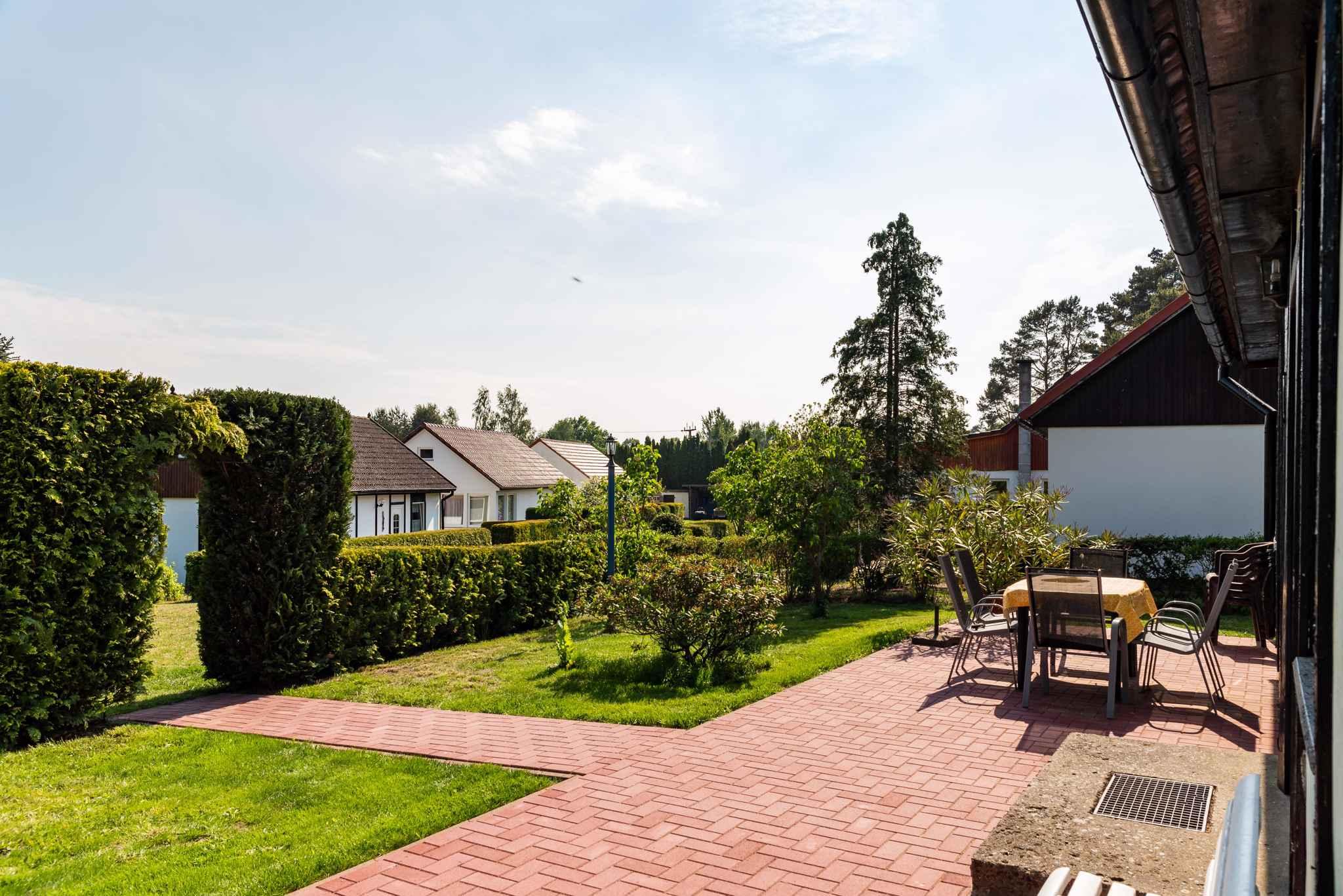 Ferienhaus Bungalow mit Terrasse und Garten (365438), Fuhlendorf, Ostseeküste Mecklenburg-Vorpommern, Mecklenburg-Vorpommern, Deutschland, Bild 18