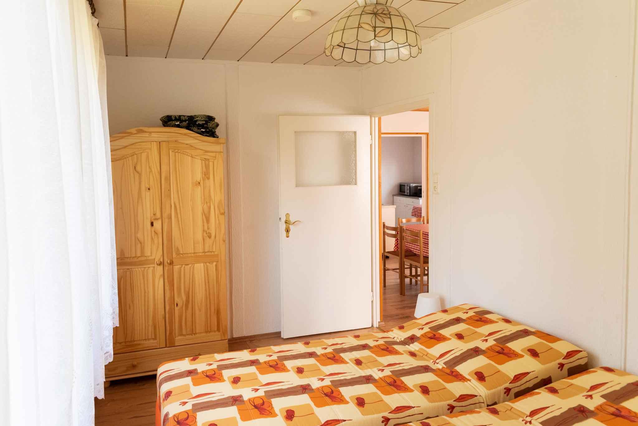 Ferienhaus Bungalow mit Terrasse und Garten (365438), Fuhlendorf, Ostseeküste Mecklenburg-Vorpommern, Mecklenburg-Vorpommern, Deutschland, Bild 14