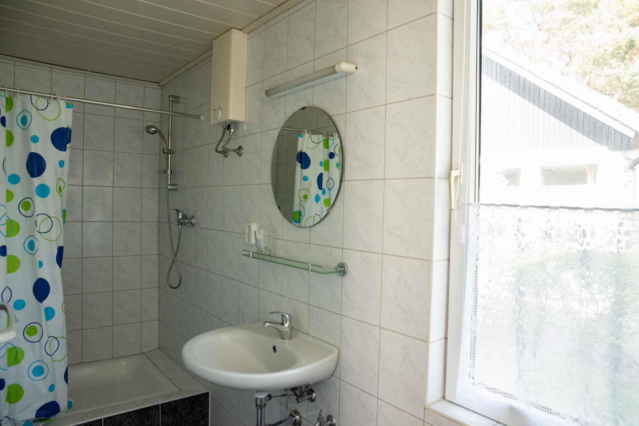 Ferienhaus Bungalow mit Terrasse und Garten (365438), Fuhlendorf, Ostseeküste Mecklenburg-Vorpommern, Mecklenburg-Vorpommern, Deutschland, Bild 9