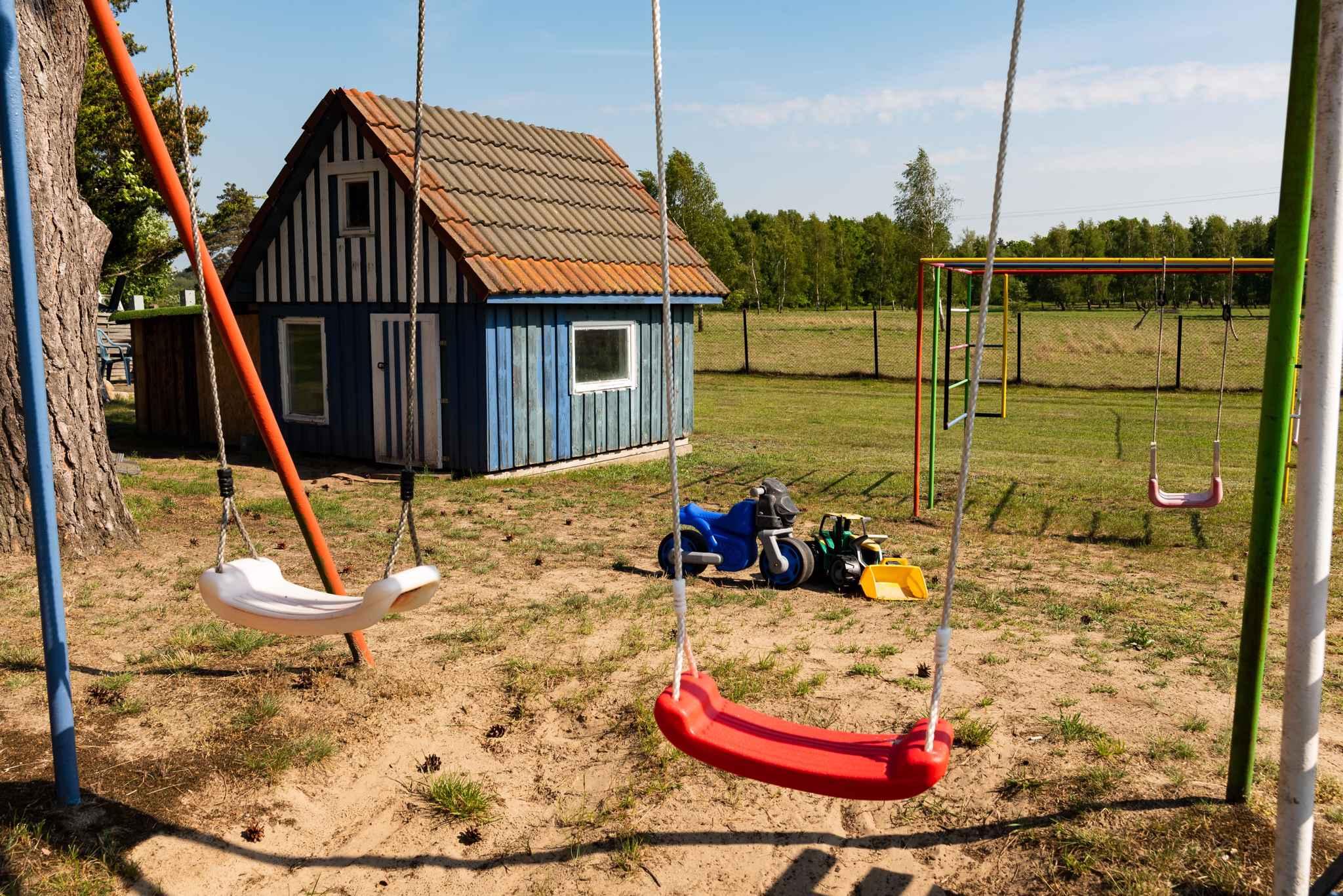 Ferienhaus Bungalow mit Terrasse und Garten (365438), Fuhlendorf, Ostseeküste Mecklenburg-Vorpommern, Mecklenburg-Vorpommern, Deutschland, Bild 22