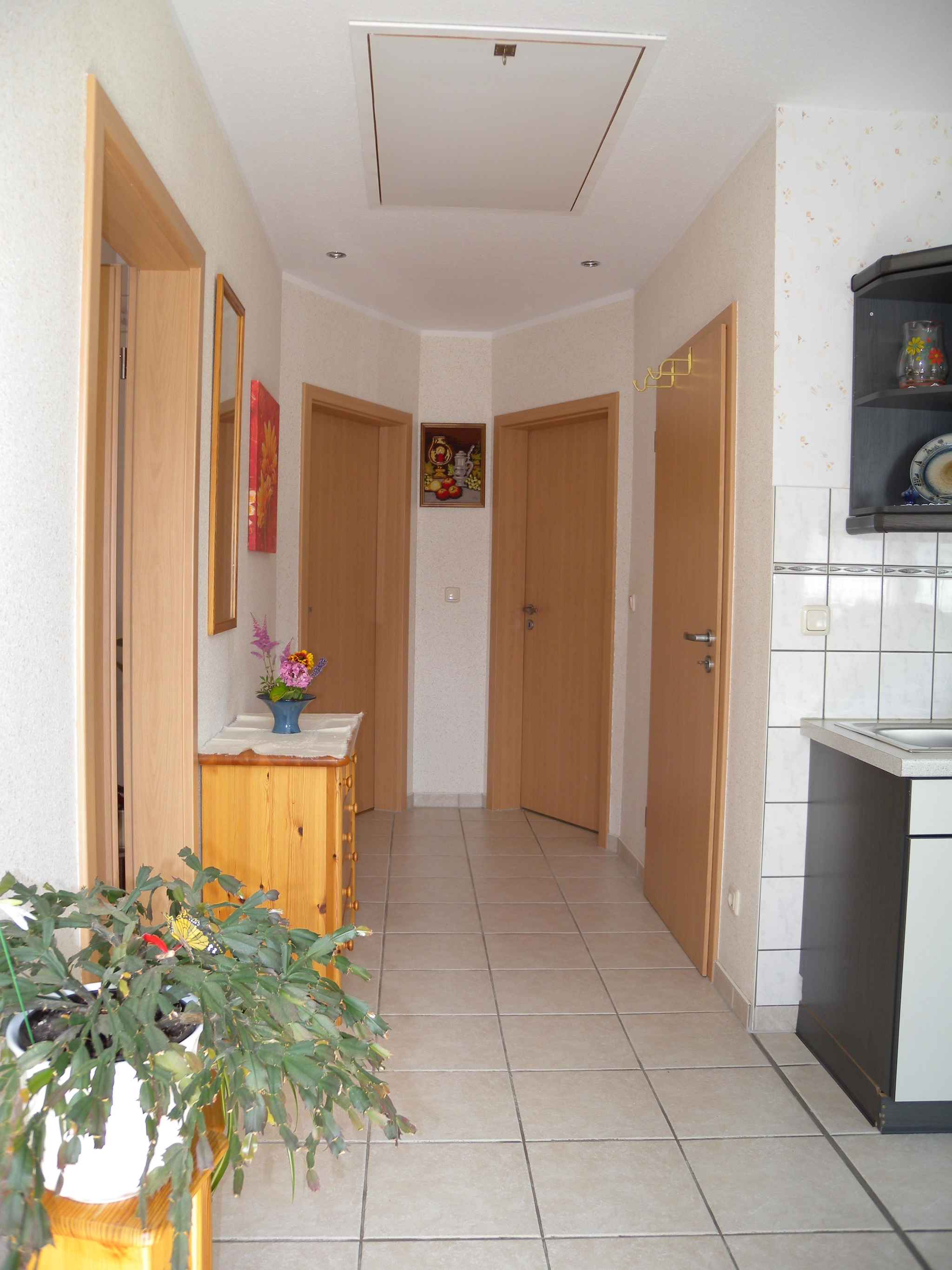 Ferienhaus Bungalow Ferienhaus mit Terrasse und Garten (358672), Bergen (Rügen), Rügen, Mecklenburg-Vorpommern, Deutschland, Bild 12