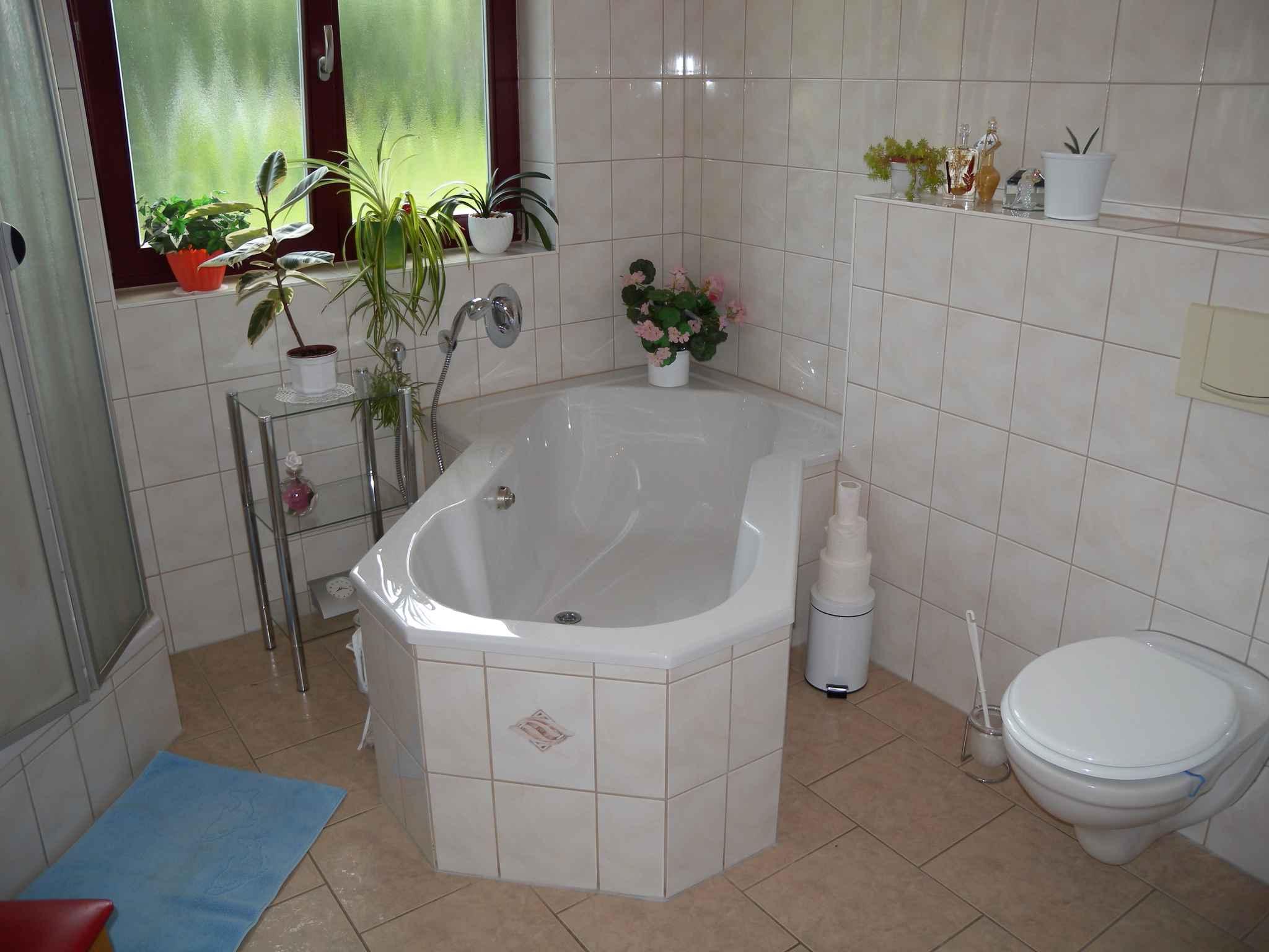 Ferienhaus Bungalow Ferienhaus mit Terrasse und Garten (358672), Bergen (Rügen), Rügen, Mecklenburg-Vorpommern, Deutschland, Bild 11