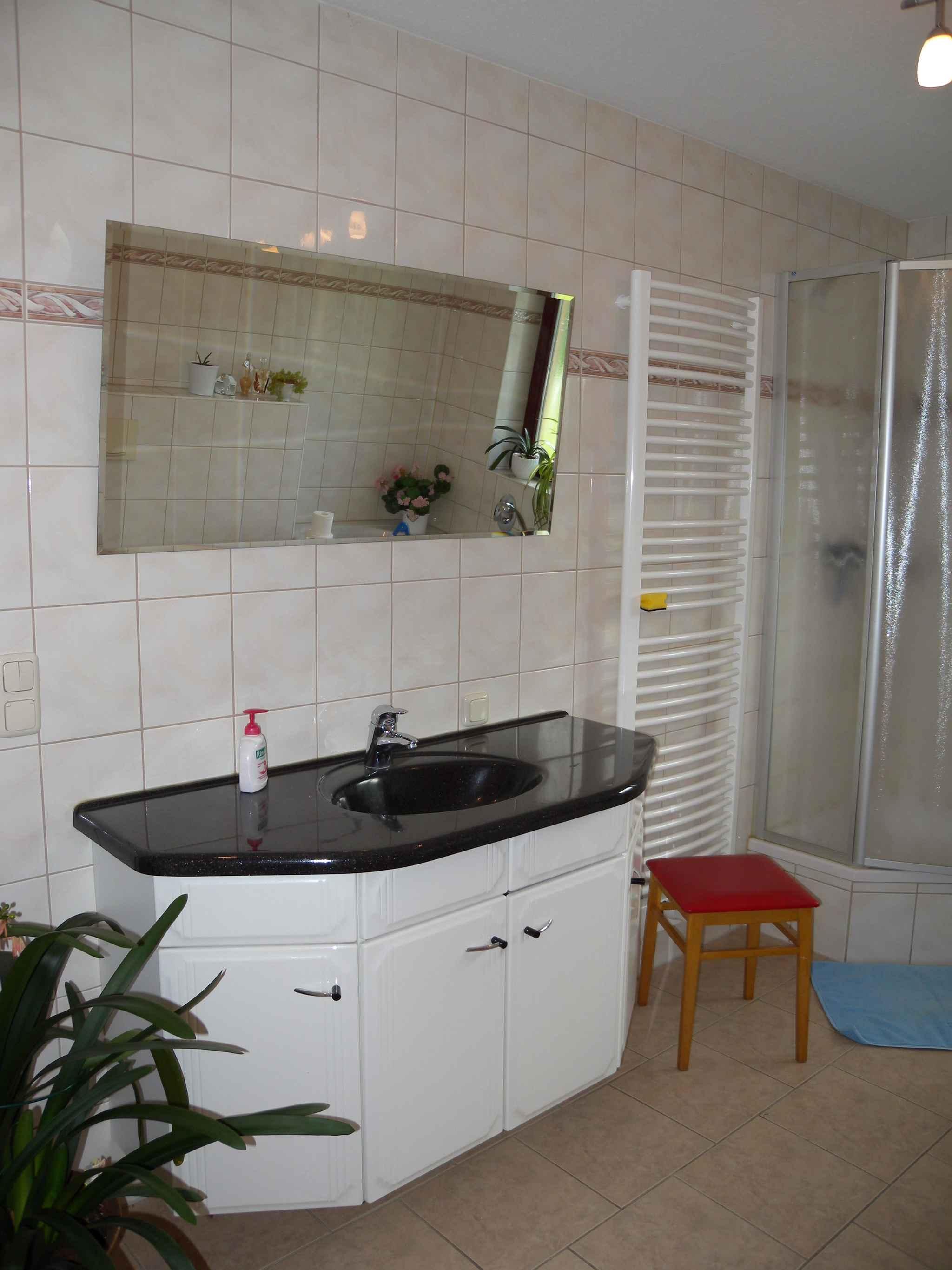 Ferienhaus Bungalow Ferienhaus mit Terrasse und Garten (358672), Bergen (Rügen), Rügen, Mecklenburg-Vorpommern, Deutschland, Bild 10