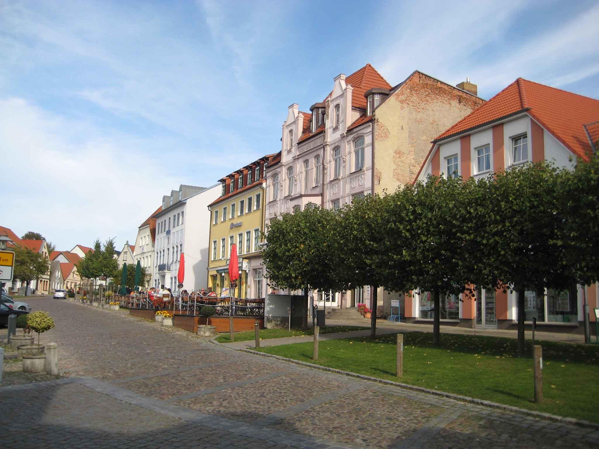 Ferienhaus Bungalow Ferienhaus mit Terrasse und Garten (358672), Bergen (Rügen), Rügen, Mecklenburg-Vorpommern, Deutschland, Bild 15