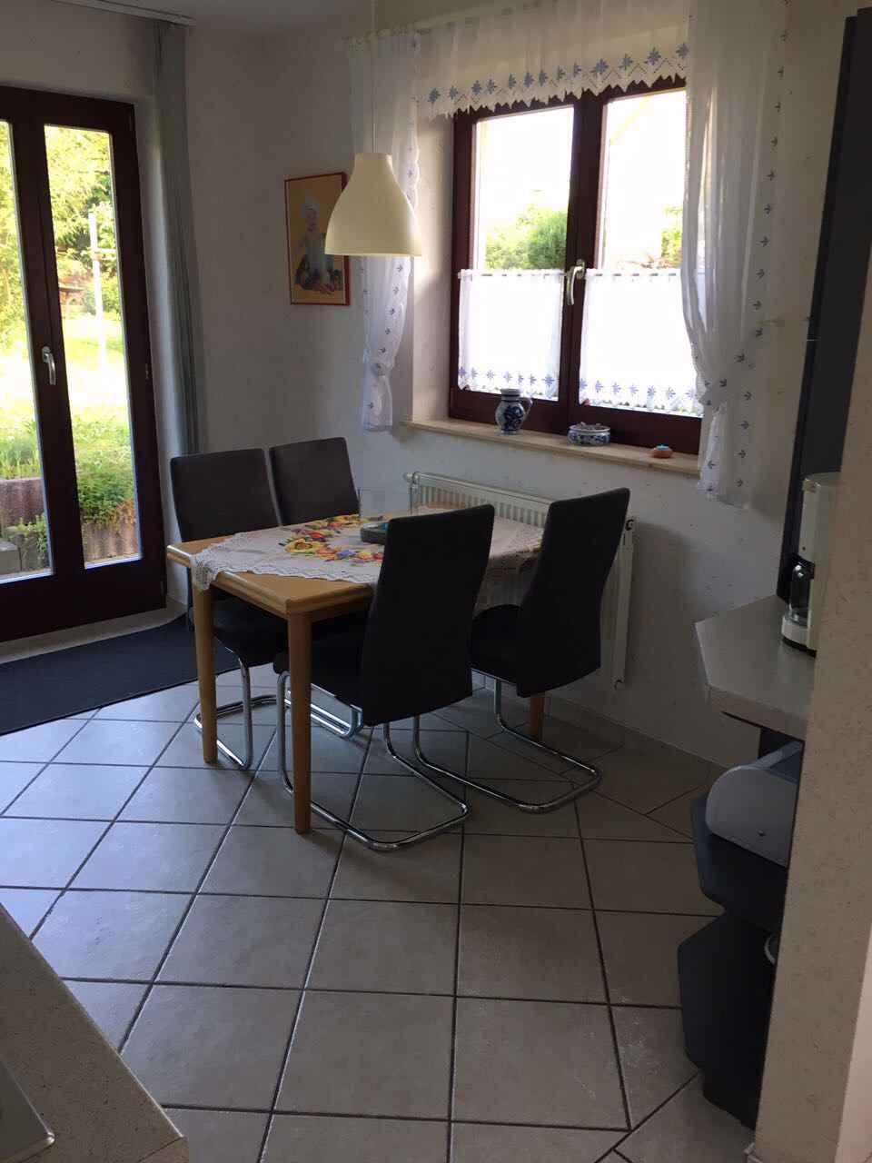 Ferienhaus Bungalow Ferienhaus mit Terrasse und Garten (358672), Bergen (Rügen), Rügen, Mecklenburg-Vorpommern, Deutschland, Bild 14