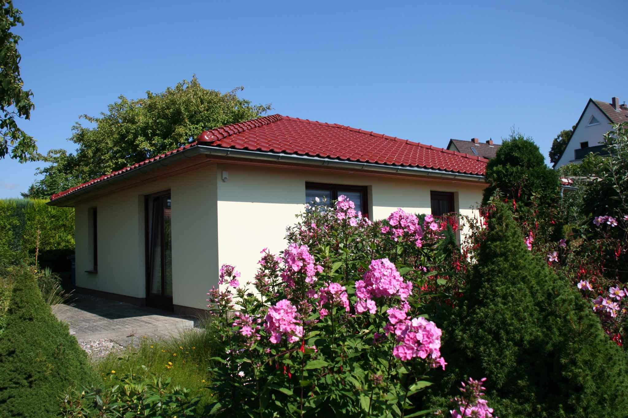 Ferienhaus Bungalow Ferienhaus mit Terrasse und Garten (358672), Bergen (Rügen), Rügen, Mecklenburg-Vorpommern, Deutschland, Bild 5