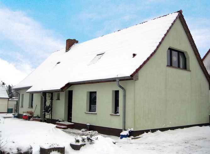 Ferienhaus mit Terrasse und Garten (345206), Zirkow, Rügen, Mecklenburg-Vorpommern, Deutschland, Bild 2