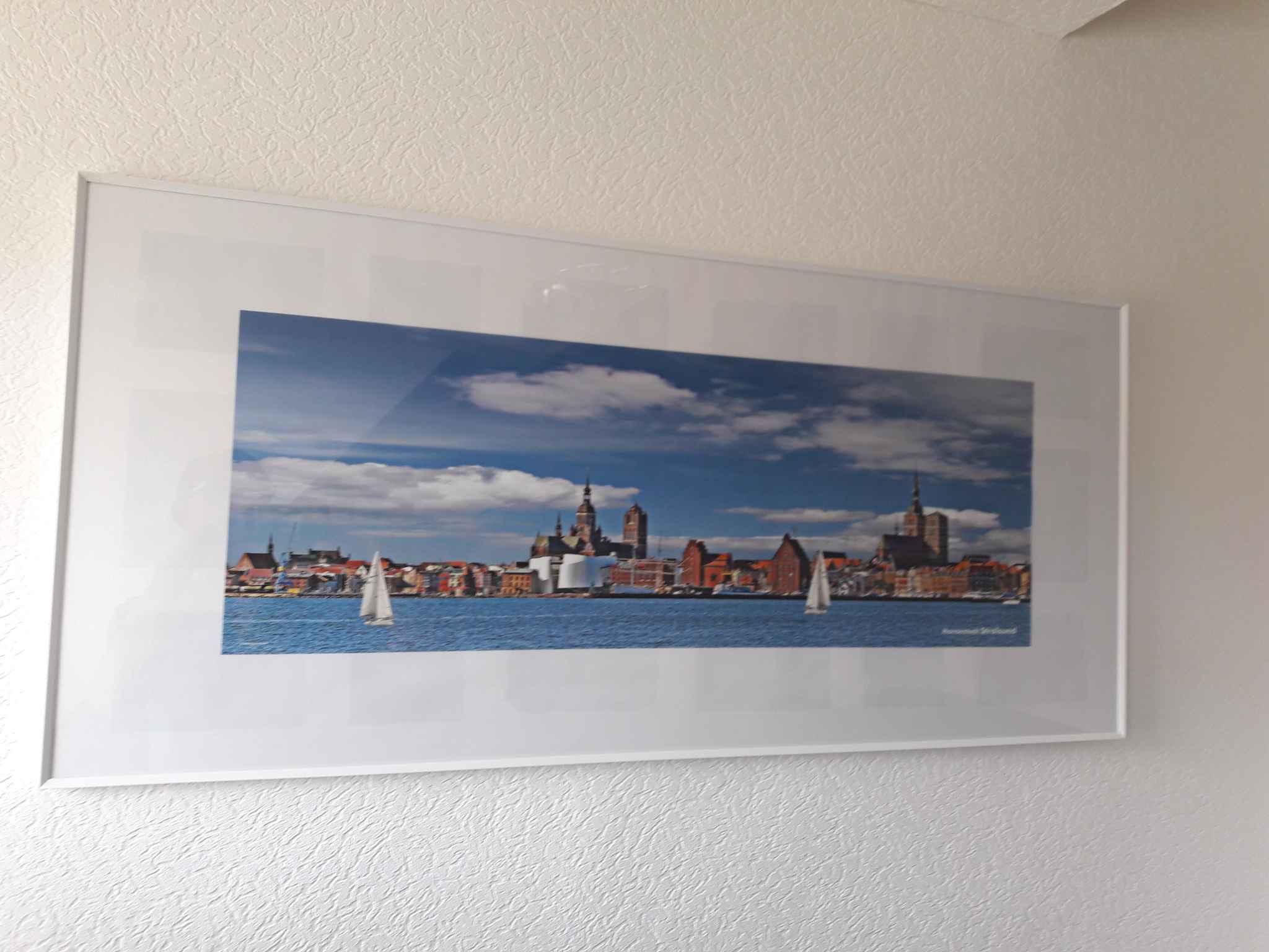 Ferienwohnung mit Terrasse im Garten (342658), Stralsund (Stadt), Stralsund, Mecklenburg-Vorpommern, Deutschland, Bild 20