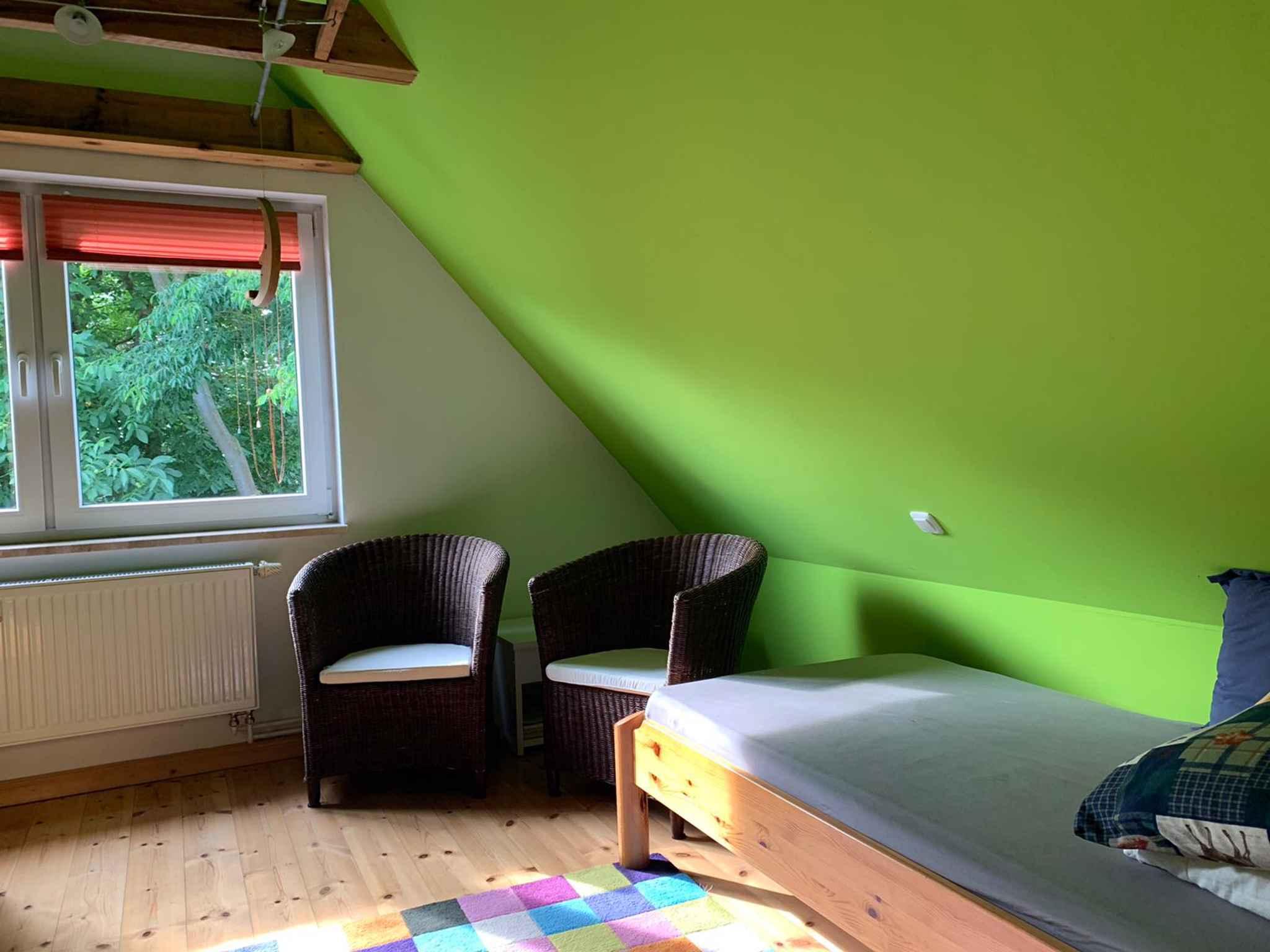 Holiday house mit Garten und Terrasse, 800 m zum Strand (314511), Gustow, Rügen, Mecklenburg-Western Pomerania, Germany, picture 14