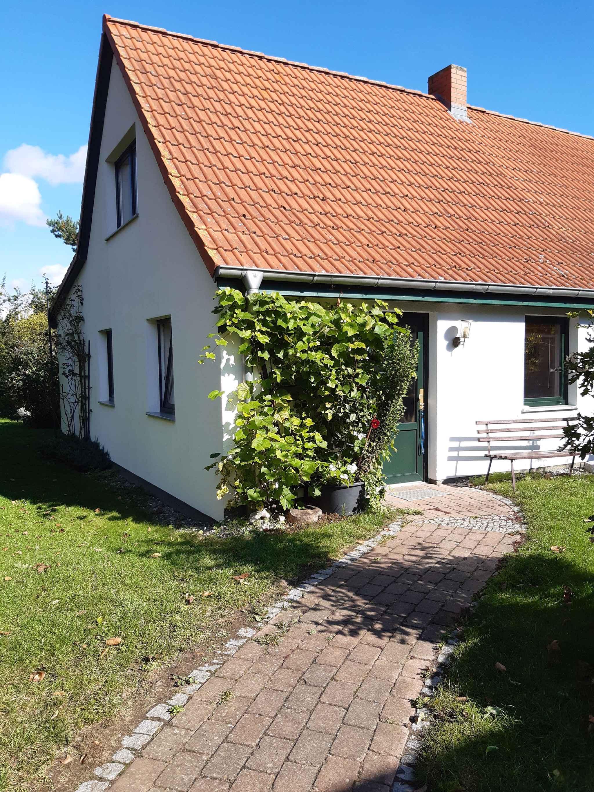 Ferienhaus mit Garten und Terrasse, 800 m zum Strand (314511), Gustow, Rügen, Mecklenburg-Vorpommern, Deutschland, Bild 4