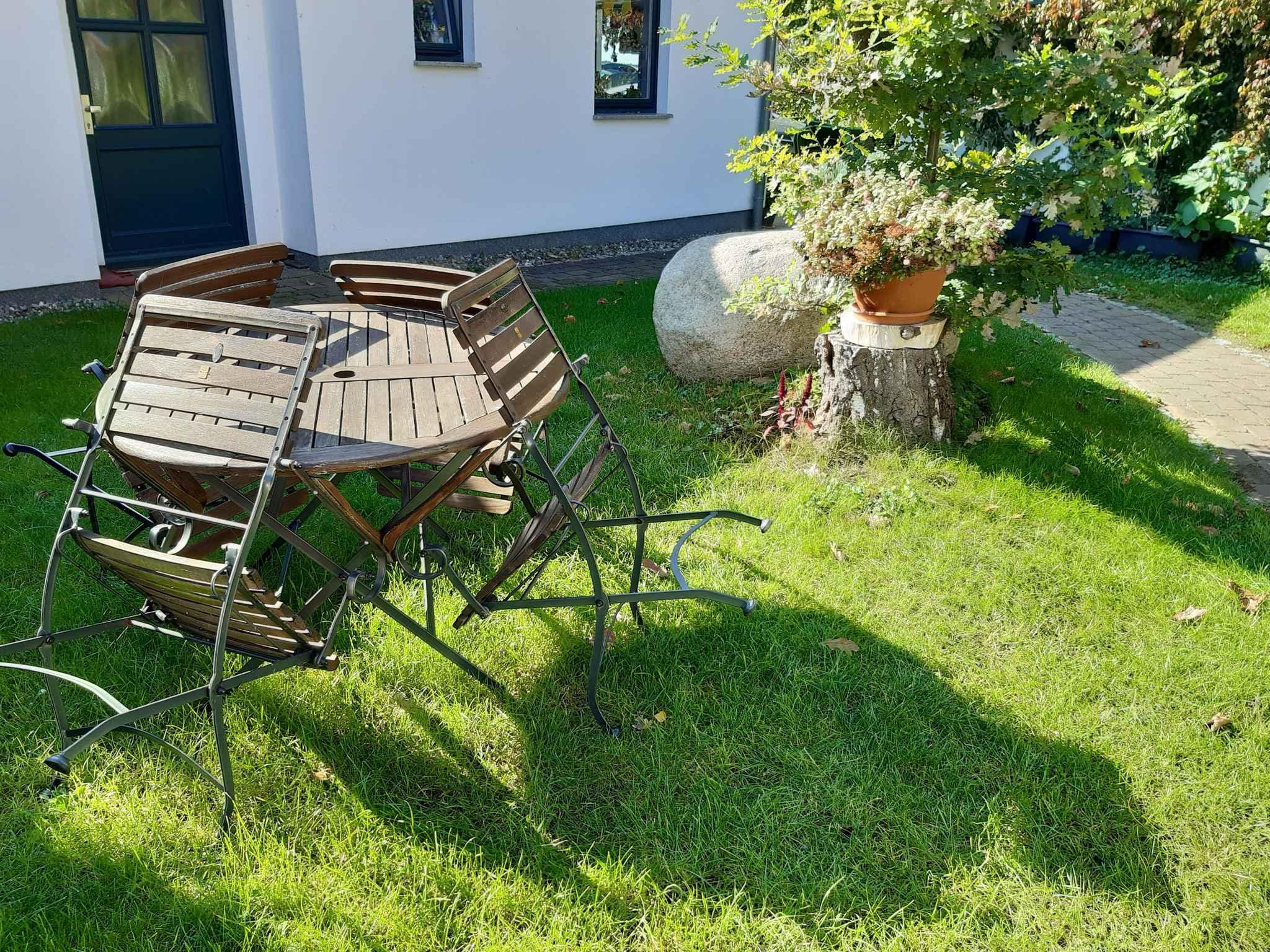 Ferienhaus mit Garten und Terrasse, 800 m zum Strand (314511), Gustow, Rügen, Mecklenburg-Vorpommern, Deutschland, Bild 9