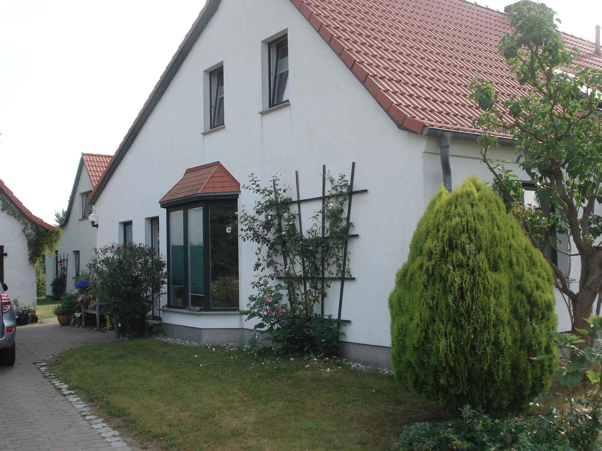 Ferienhaus mit Garten und Terrasse, 800 m zum Strand (314511), Gustow, Rügen, Mecklenburg-Vorpommern, Deutschland, Bild 1