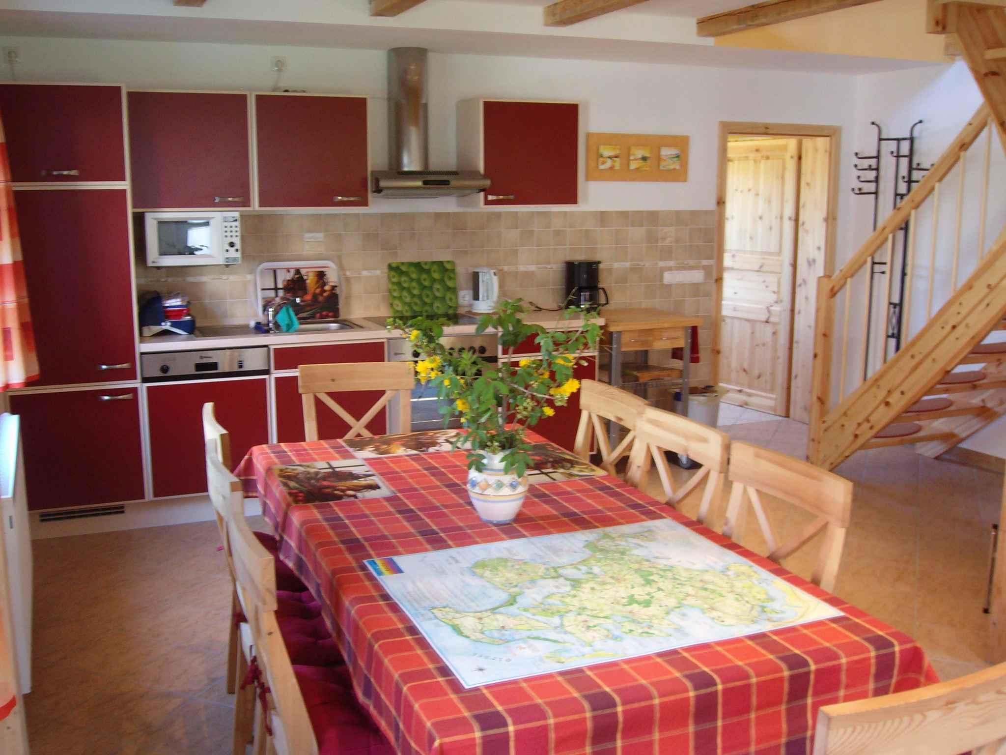Ferienhaus mit Garten und Terrasse, 800 m zum Strand (314511), Gustow, Rügen, Mecklenburg-Vorpommern, Deutschland, Bild 11