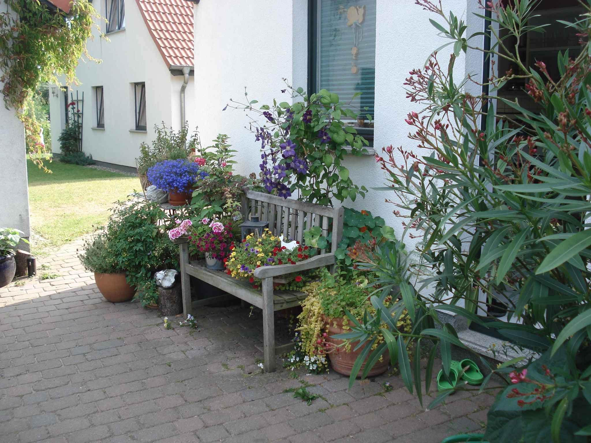 Ferienhaus mit Garten und Terrasse, 800 m zum Strand (314511), Gustow, Rügen, Mecklenburg-Vorpommern, Deutschland, Bild 2
