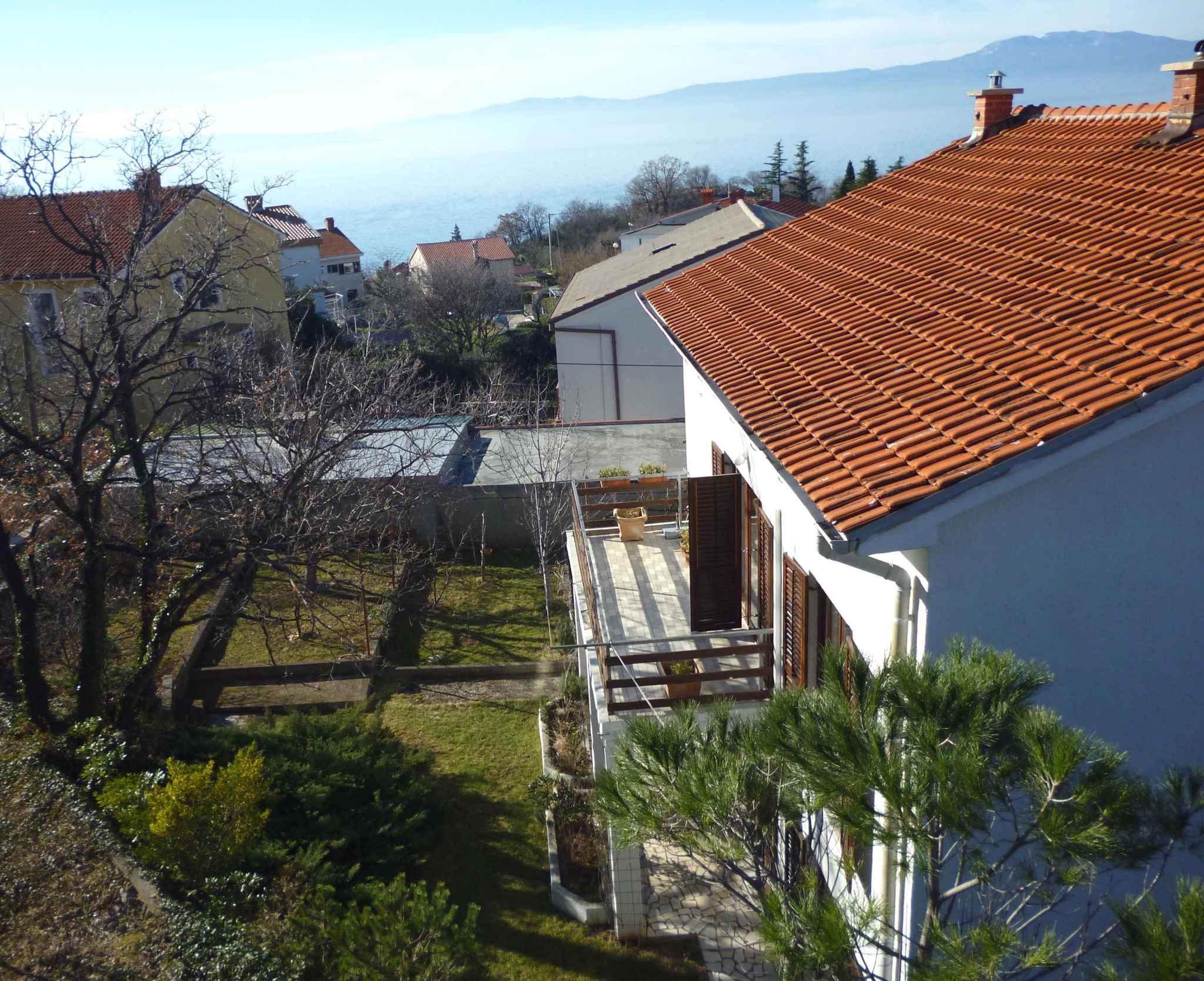 Ferienwohnung mit Terrasse und Grillmöglichkeit (1874805), Kraljevica, , Kvarner, Kroatien, Bild 1