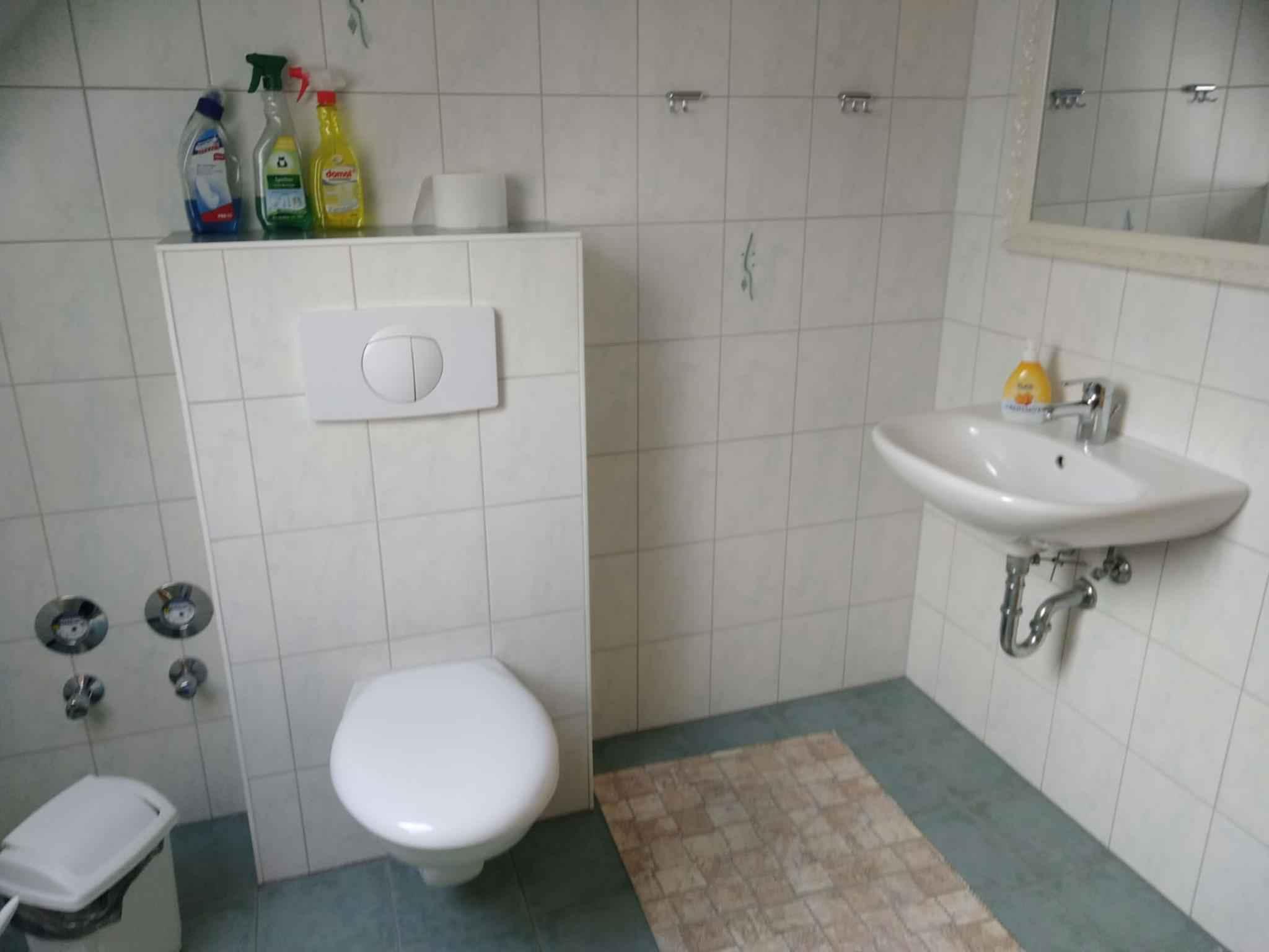 Holiday apartment am Waldrand mit Grillterrasse (312275), Gingst, Rügen, Mecklenburg-Western Pomerania, Germany, picture 9