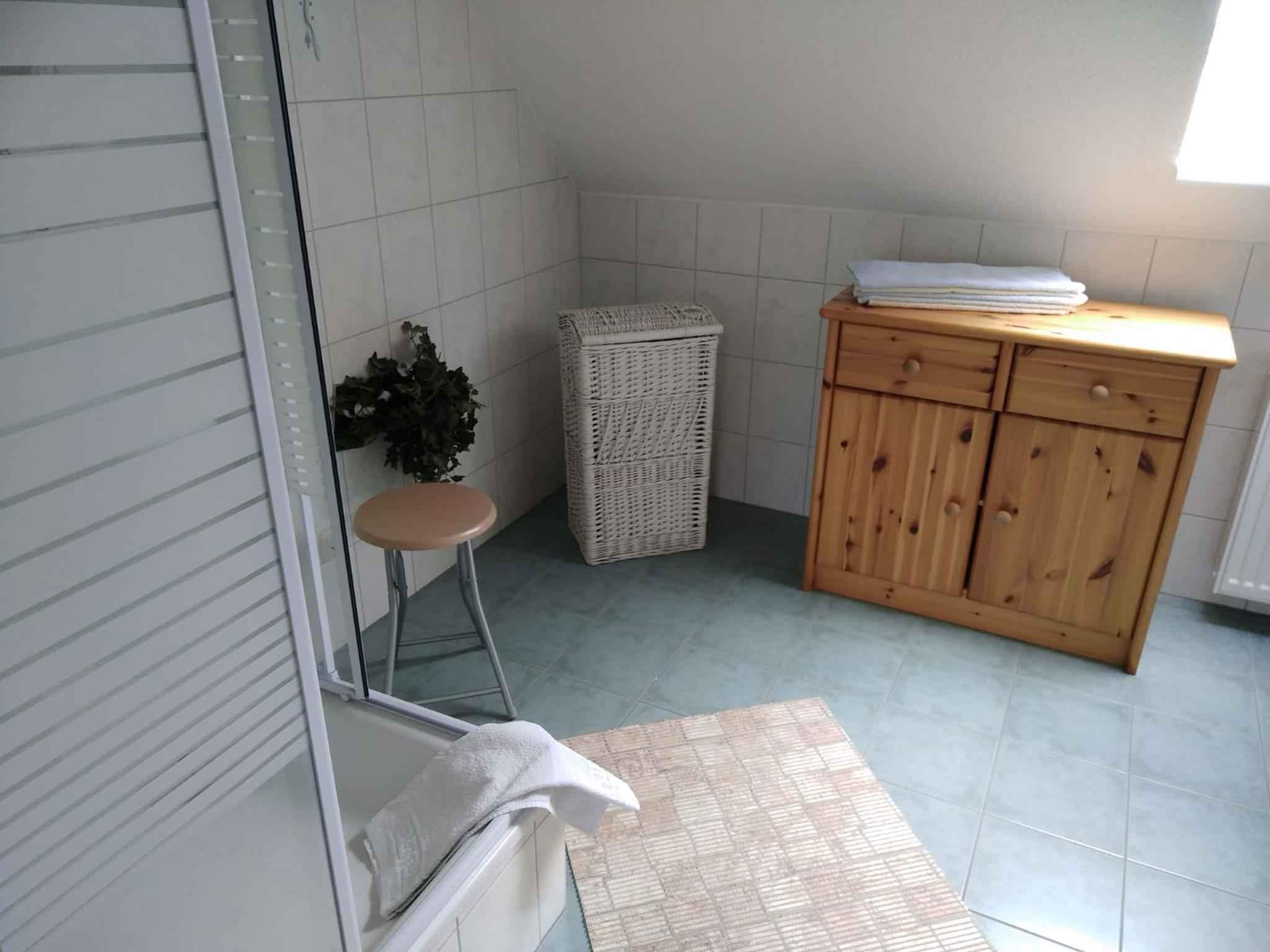 Holiday apartment am Waldrand mit Grillterrasse (312275), Gingst, Rügen, Mecklenburg-Western Pomerania, Germany, picture 10