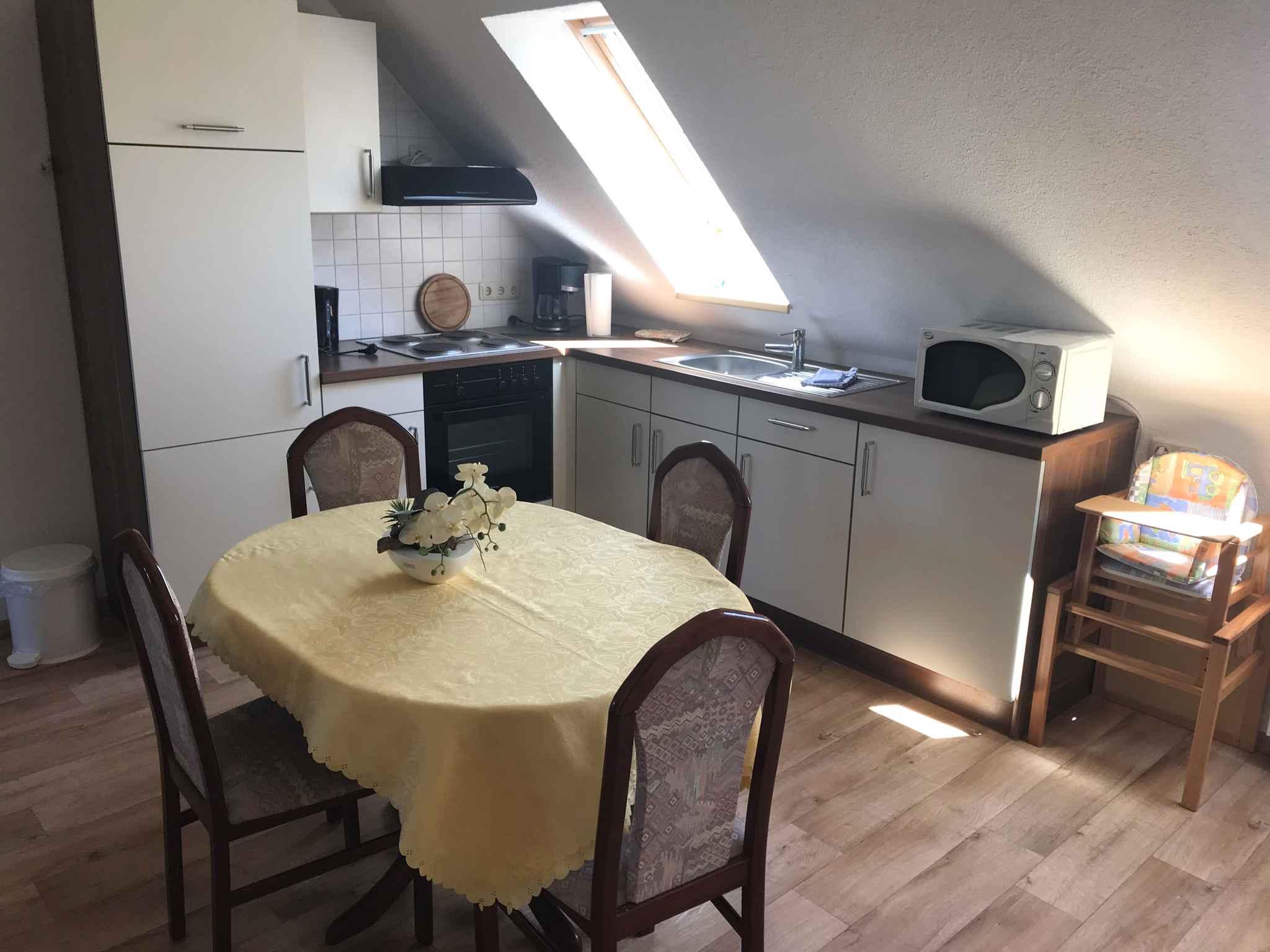 Holiday apartment am Waldrand mit Grillterrasse (312275), Gingst, Rügen, Mecklenburg-Western Pomerania, Germany, picture 11