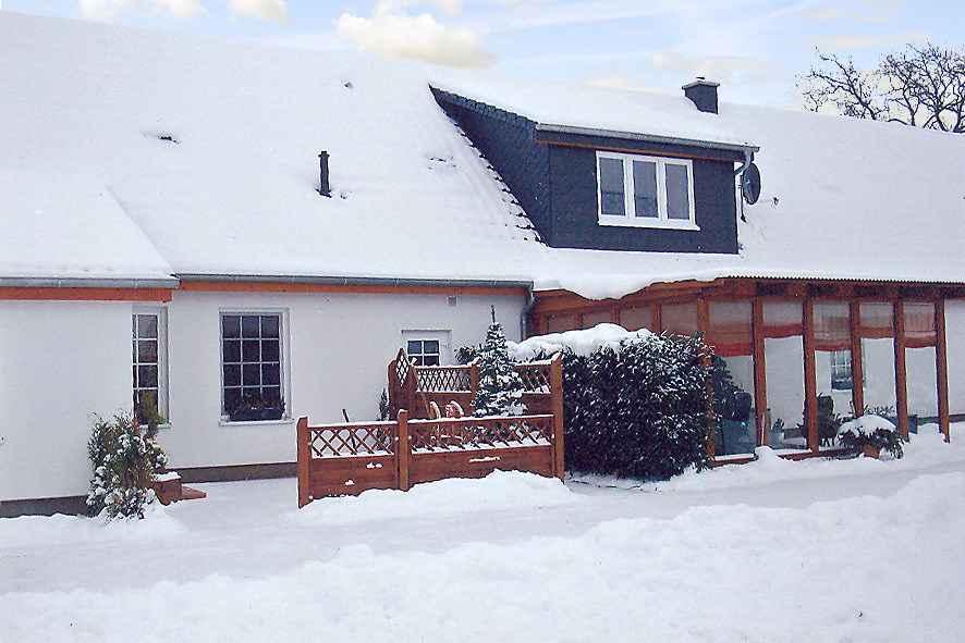 Holiday apartment am Waldrand mit Grillterrasse (312275), Gingst, Rügen, Mecklenburg-Western Pomerania, Germany, picture 4