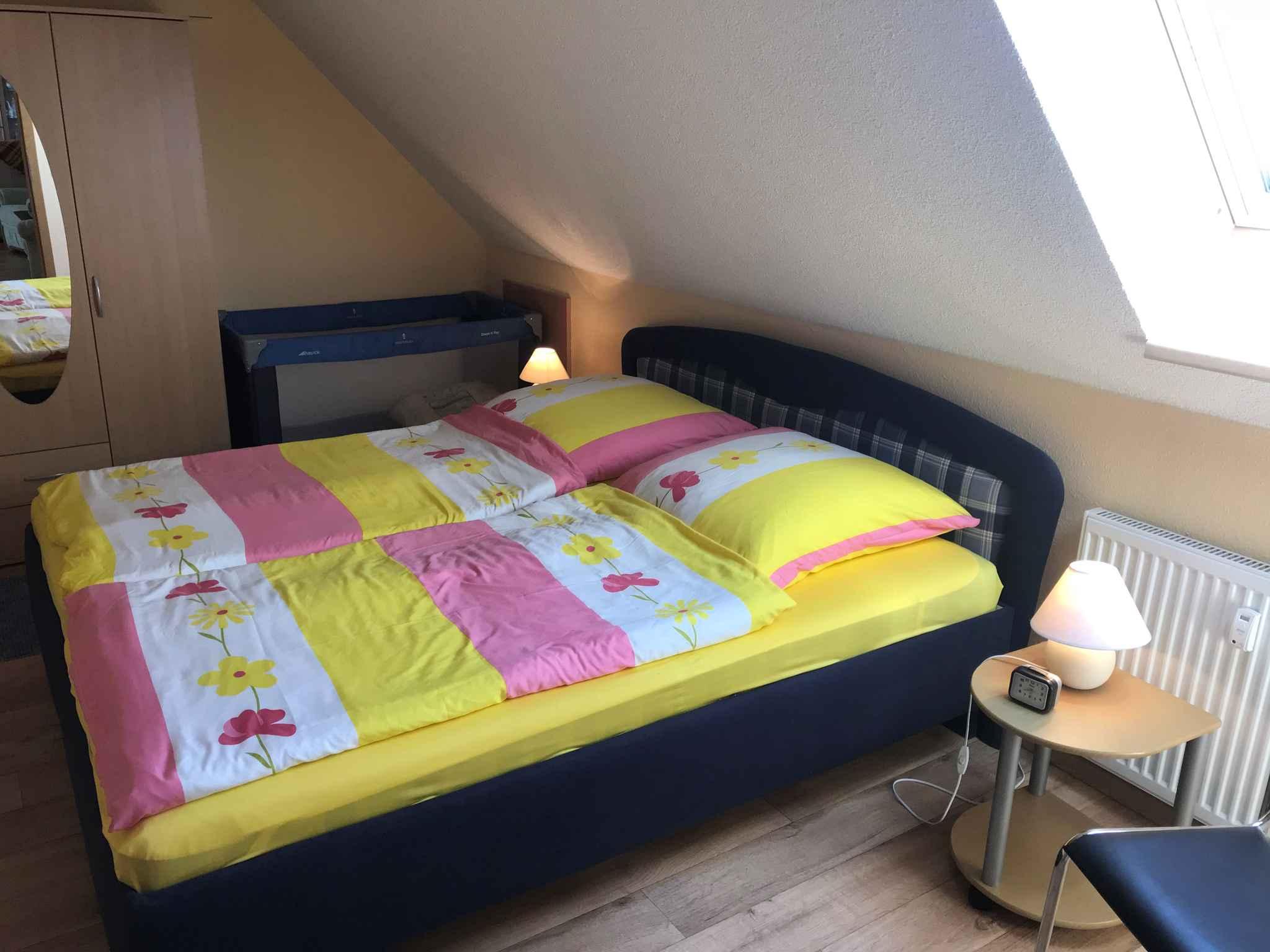 Holiday apartment am Waldrand mit Grillterrasse (312275), Gingst, Rügen, Mecklenburg-Western Pomerania, Germany, picture 16