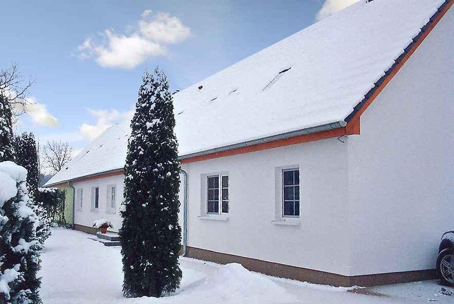 Holiday apartment am Waldrand mit Grillterrasse (312275), Gingst, Rügen, Mecklenburg-Western Pomerania, Germany, picture 14