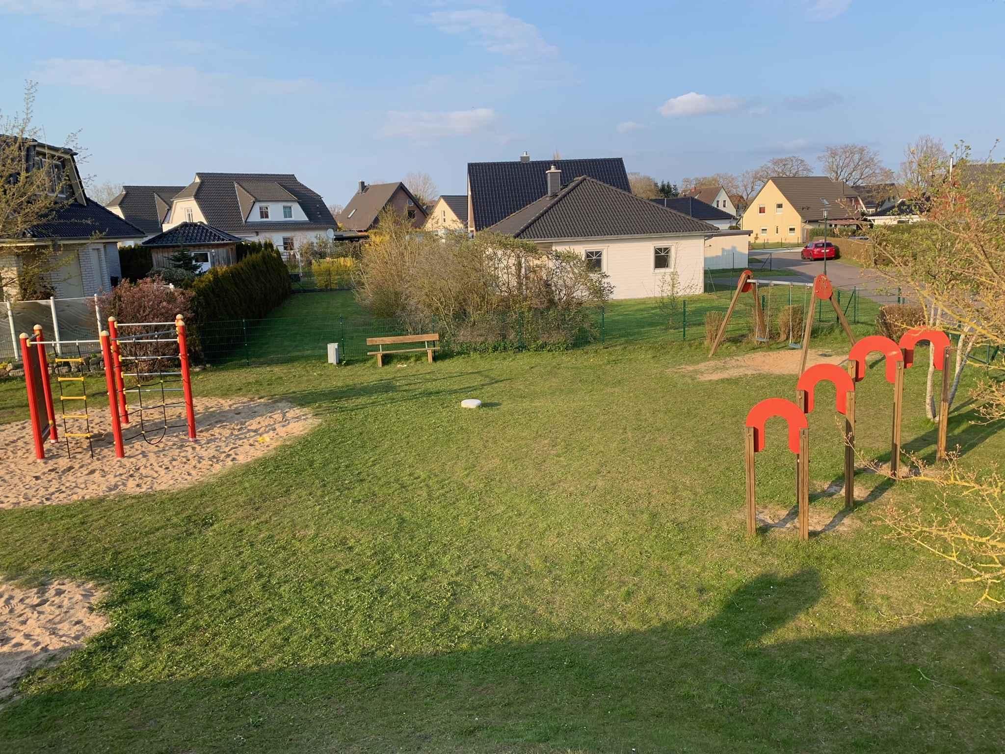Ferienwohnung mit Garten, direkt im Kranichrastgebiet (360790), Klausdorf, Stralsund, Mecklenburg-Vorpommern, Deutschland, Bild 6