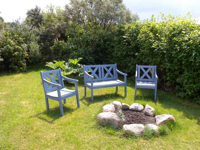 Ferienwohnung mit Garten, direkt im Kranichrastgebiet (360790), Klausdorf, Stralsund, Mecklenburg-Vorpommern, Deutschland, Bild 4