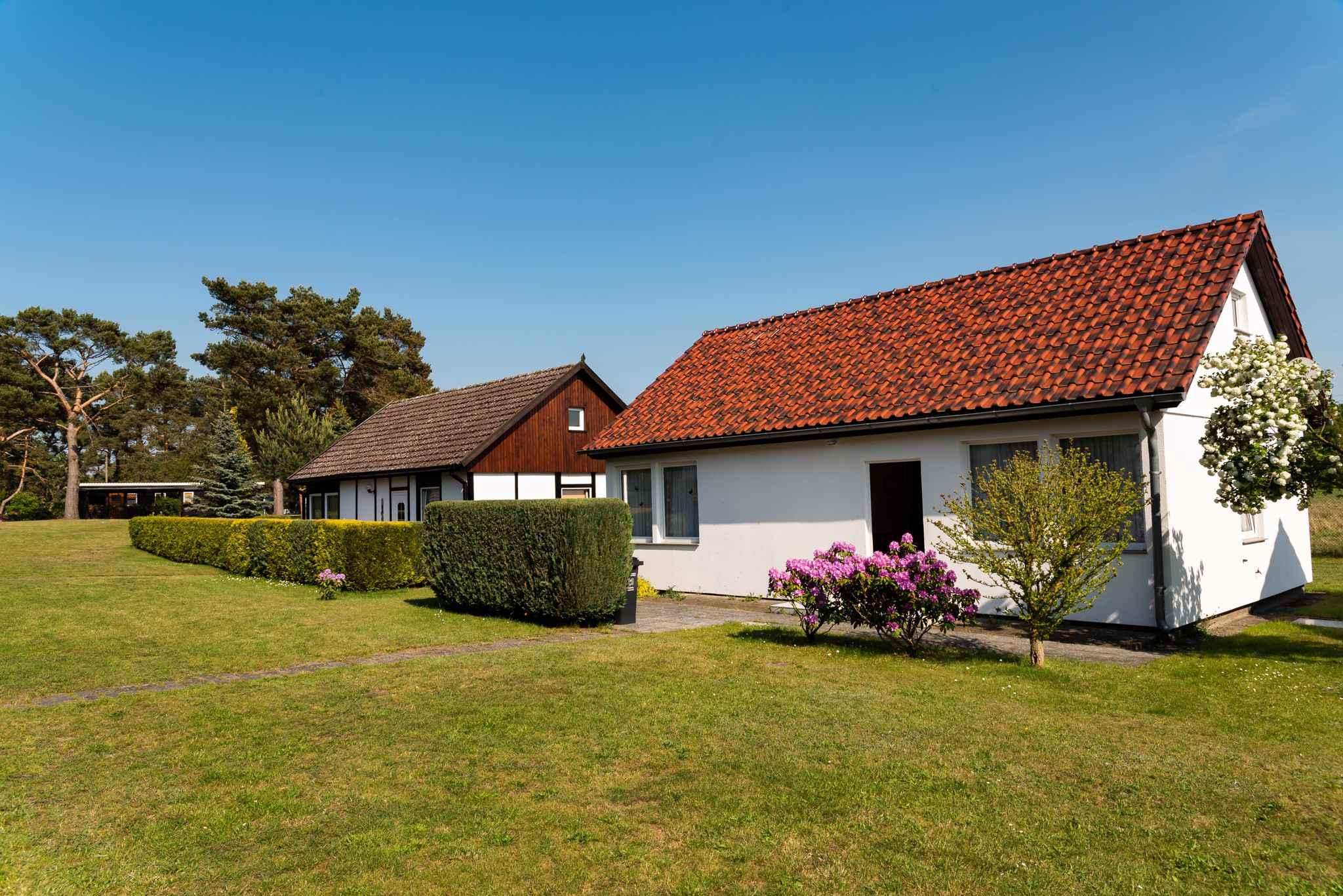Ferienhaus Bungalow mit Terrasse und Garten (356736), Fuhlendorf, Ostseeküste Mecklenburg-Vorpommern, Mecklenburg-Vorpommern, Deutschland, Bild 17