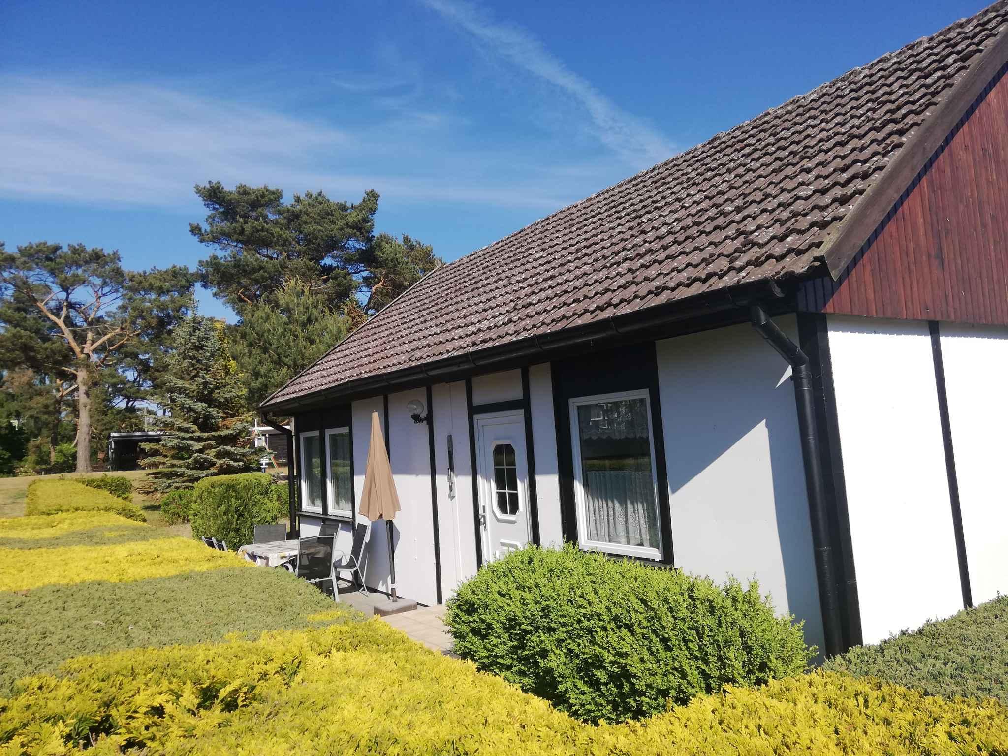 Ferienhaus Bungalow mit Terrasse und Garten (356736), Fuhlendorf, Ostseeküste Mecklenburg-Vorpommern, Mecklenburg-Vorpommern, Deutschland, Bild 4