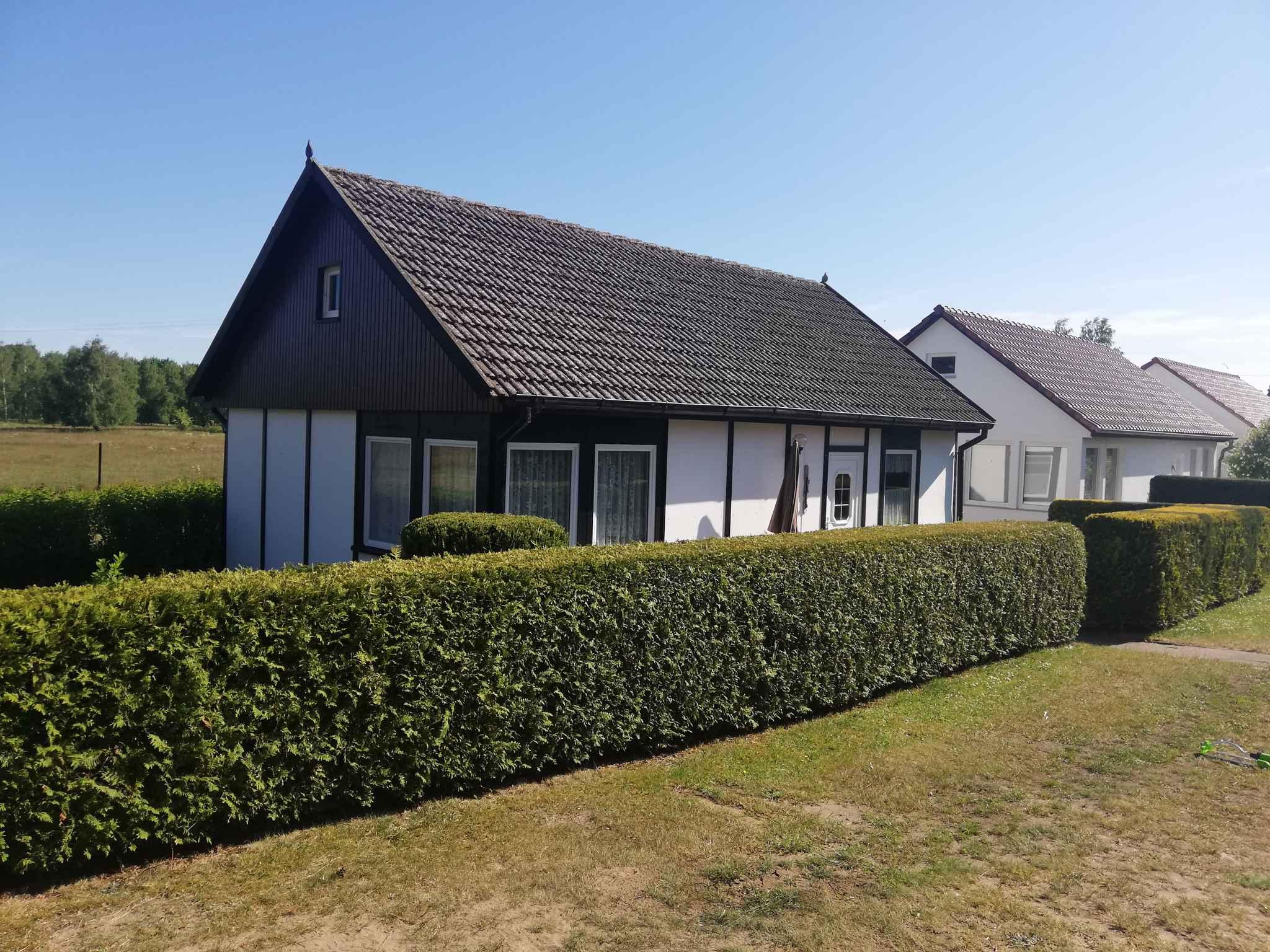 Ferienhaus Bungalow mit Terrasse und Garten (356736), Fuhlendorf, Ostseeküste Mecklenburg-Vorpommern, Mecklenburg-Vorpommern, Deutschland, Bild 3