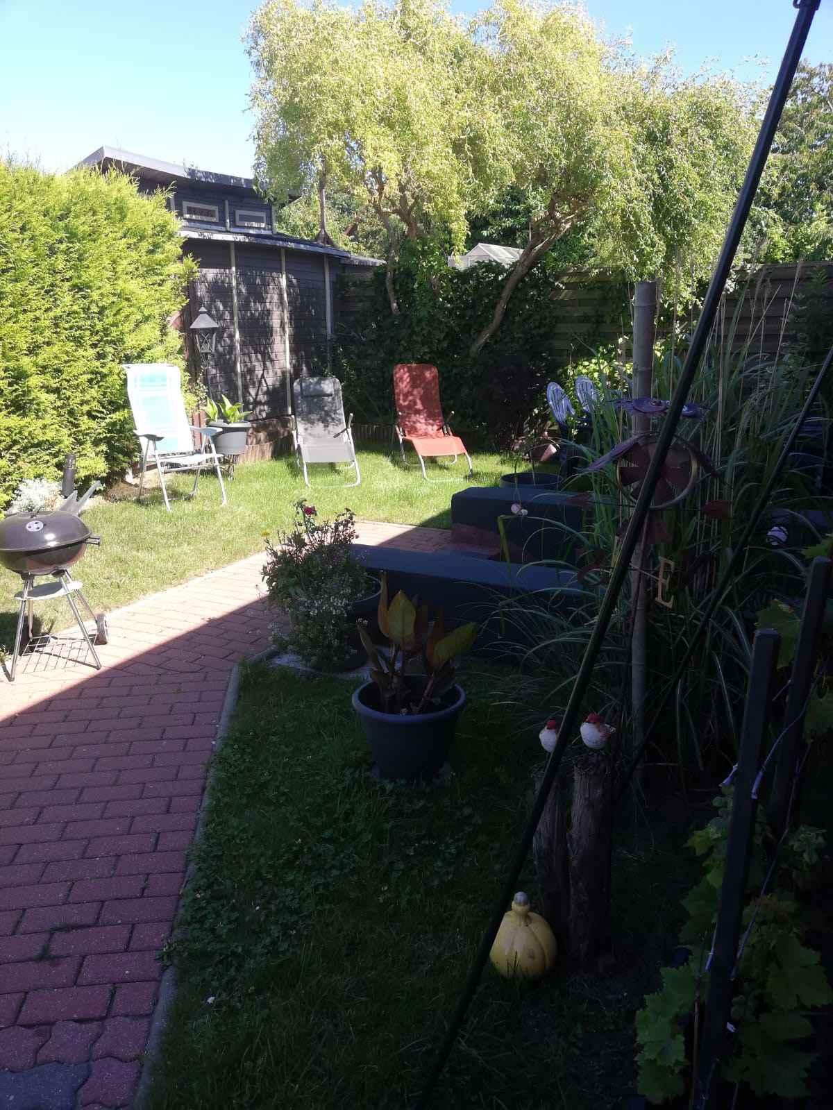 Ferienhaus mit Garten und Grillmöglichkeit (359291), Sassnitz, Rügen, Mecklenburg-Vorpommern, Deutschland, Bild 11