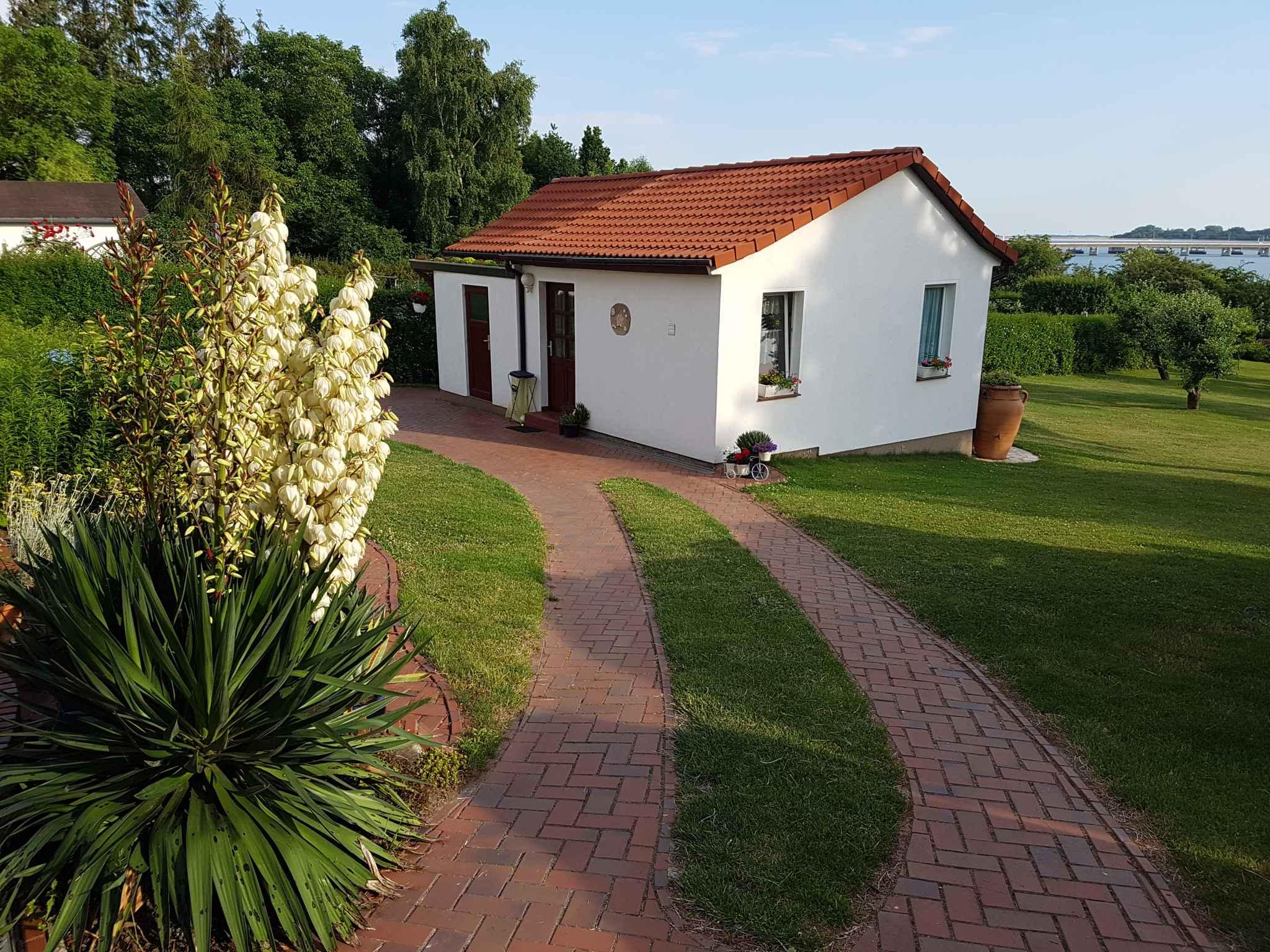 Holiday house mit Terrasse direkt am Wasser (315121), Altefähr, Rügen, Mecklenburg-Western Pomerania, Germany, picture 4