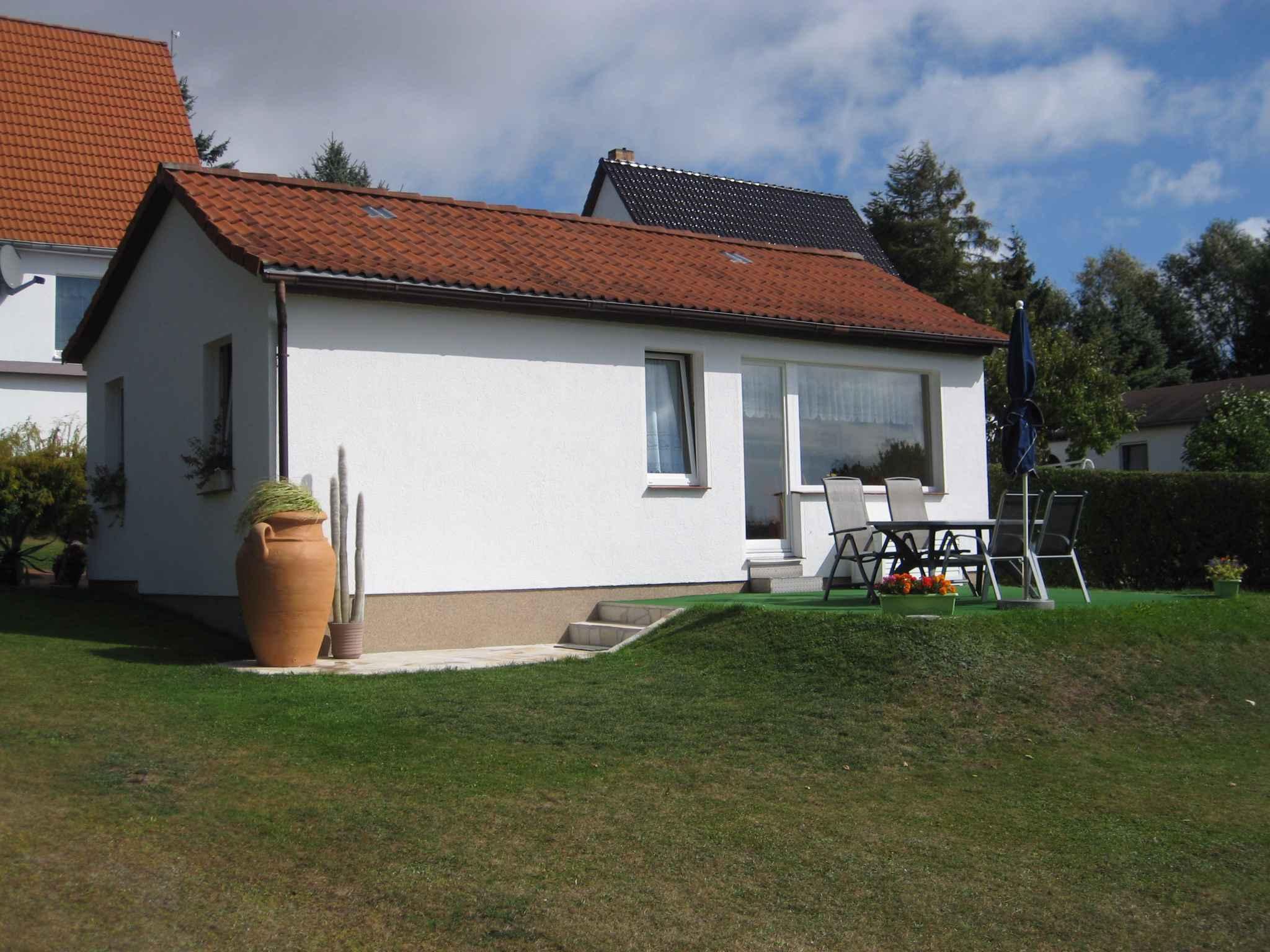 Holiday house mit Terrasse direkt am Wasser (315121), Altefähr, Rügen, Mecklenburg-Western Pomerania, Germany, picture 2