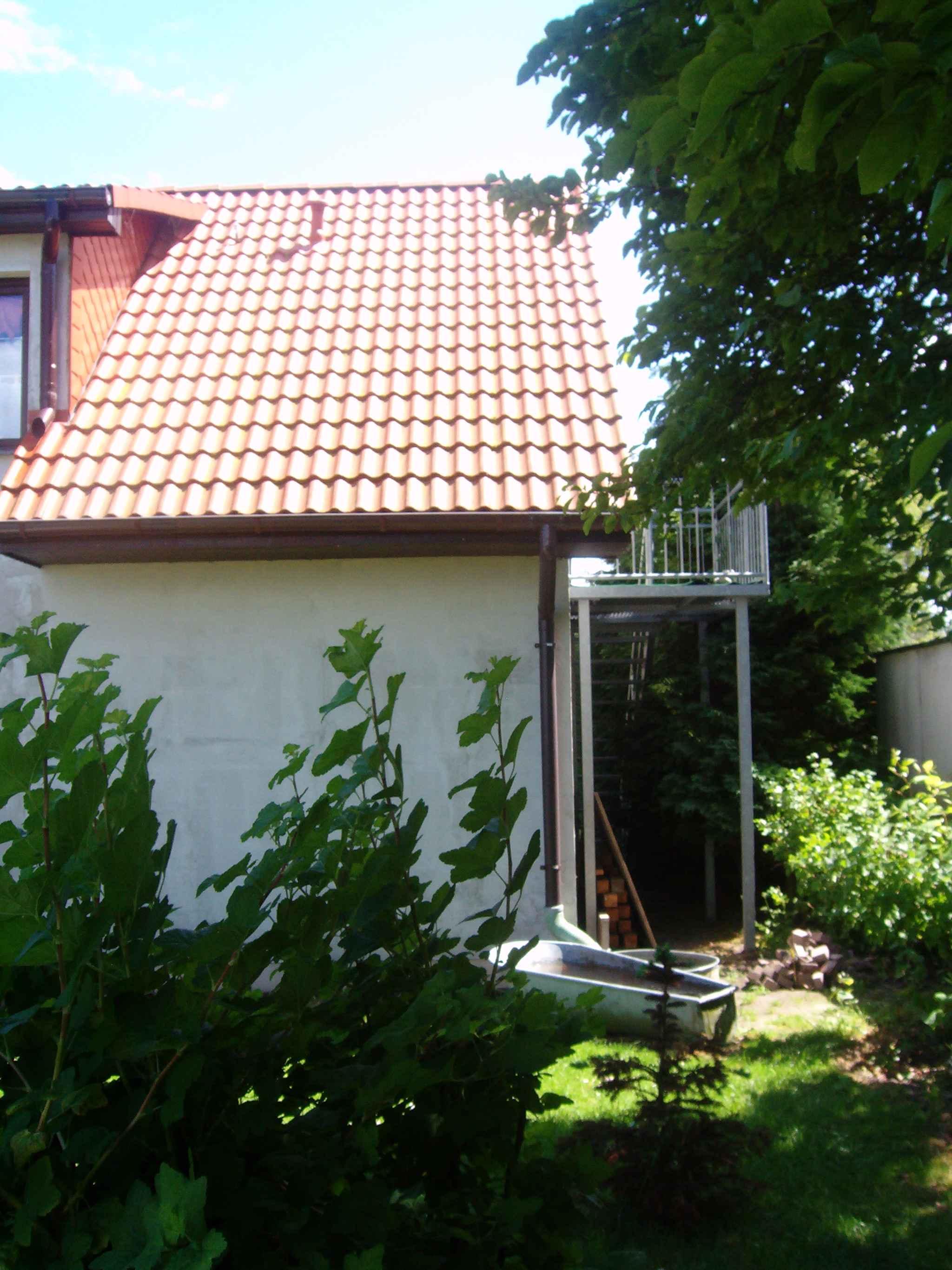 Ferienwohnung mit großem Garten und Lagerfeuerplatz (314518), Altenkirchen, Rügen, Mecklenburg-Vorpommern, Deutschland, Bild 2