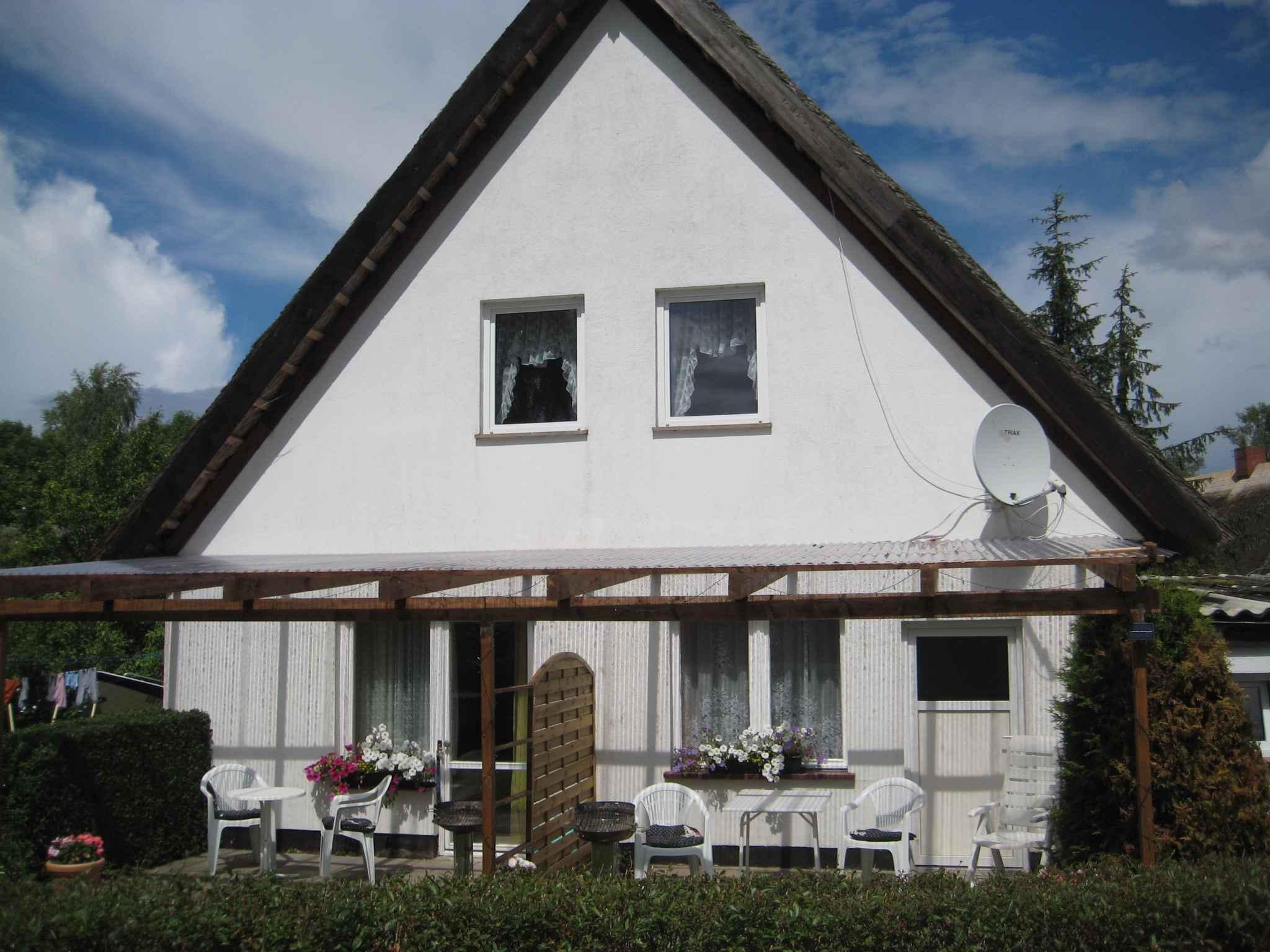 Ferienwohnung Studio mit Terrasse nur 200 m zum Naturstrand an der Peene (334506), Warthe, Usedom, Mecklenburg-Vorpommern, Deutschland, Bild 2