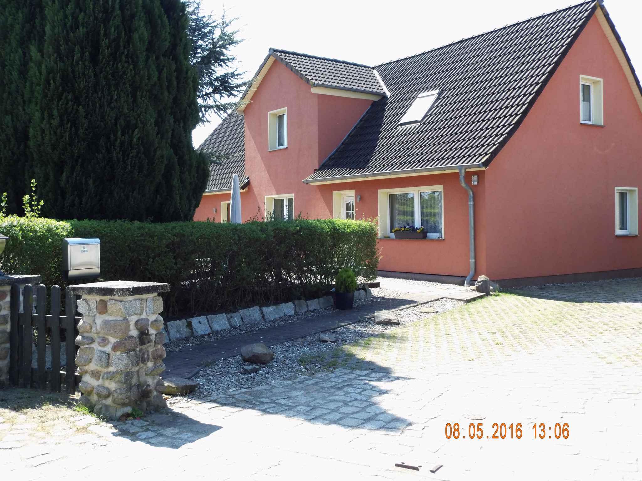 Ferienwohnung mit Gartennutzung und Grillmöglichkeit (333308), Sehlen, Rügen, Mecklenburg-Vorpommern, Deutschland, Bild 2