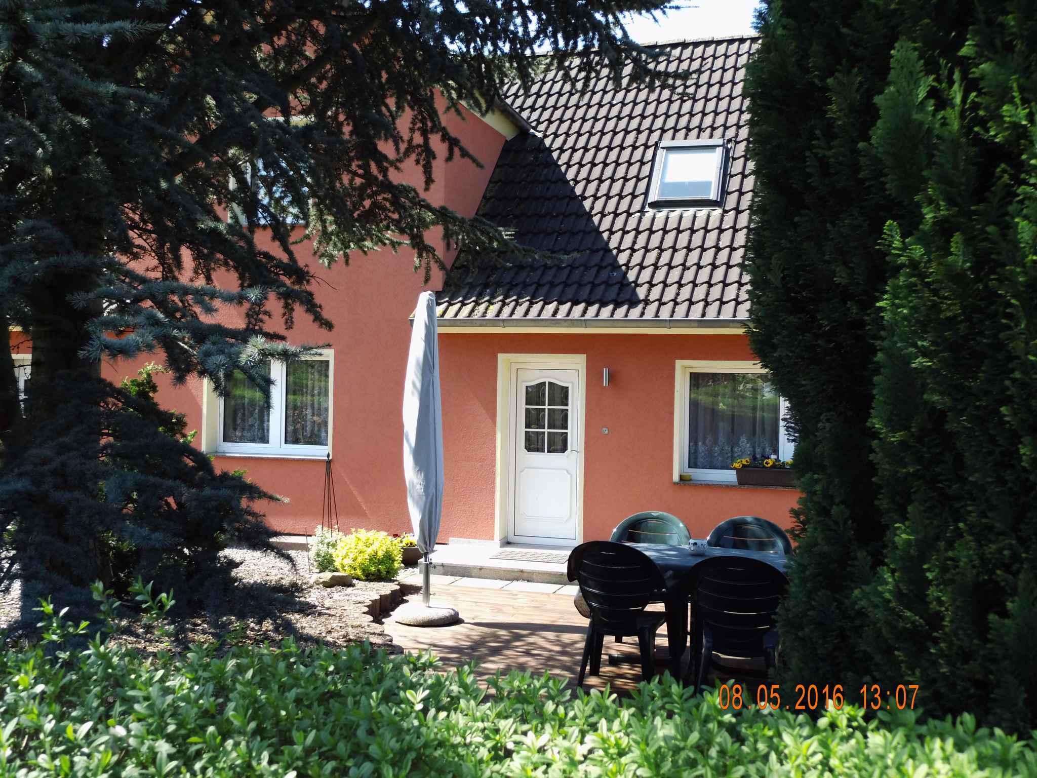 Ferienwohnung mit Gartennutzung und Grillmöglichkeit (333308), Sehlen, Rügen, Mecklenburg-Vorpommern, Deutschland, Bild 3