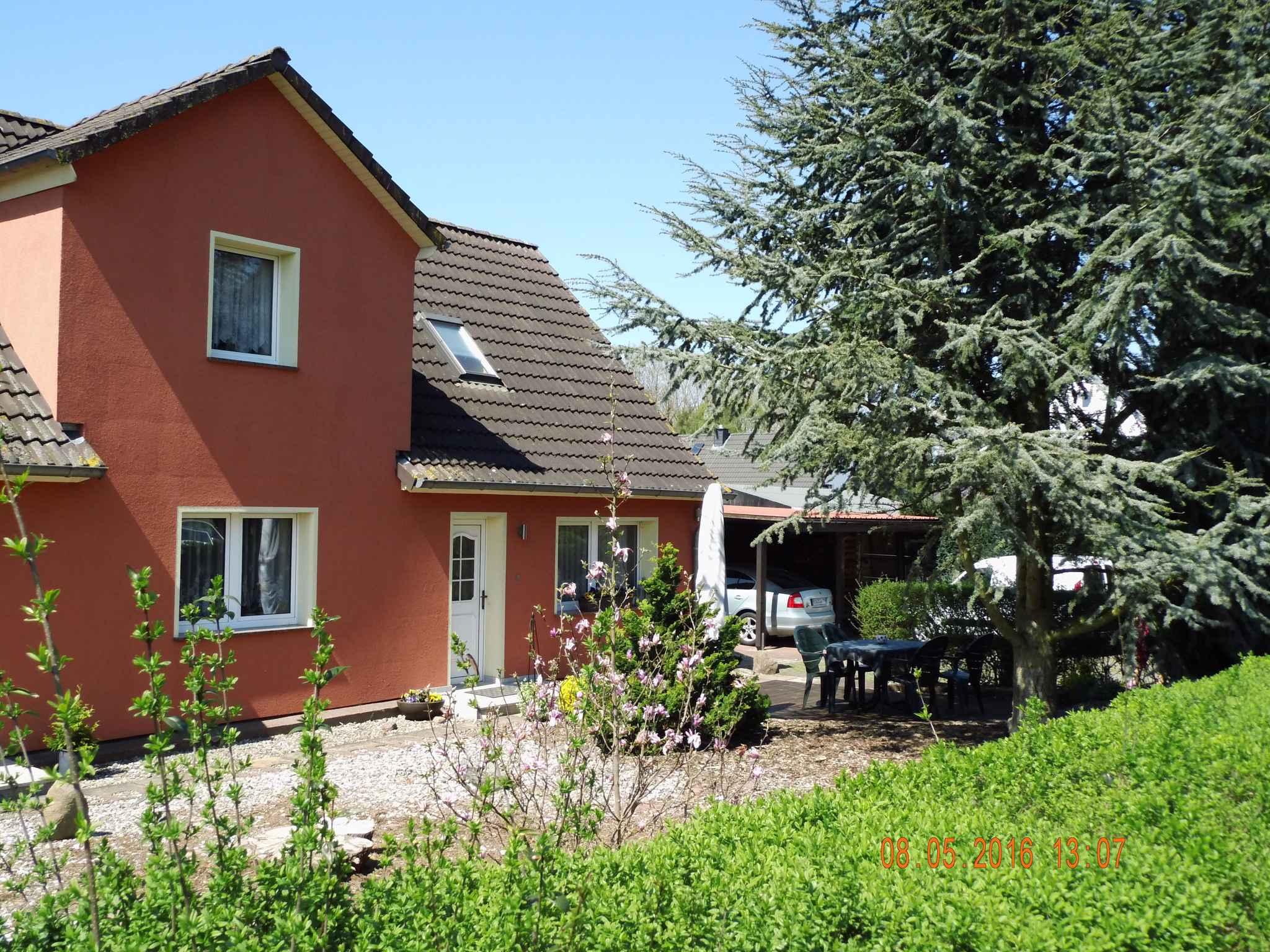Ferienwohnung mit Gartennutzung und Grillmöglichkeit (333308), Sehlen, Rügen, Mecklenburg-Vorpommern, Deutschland, Bild 4