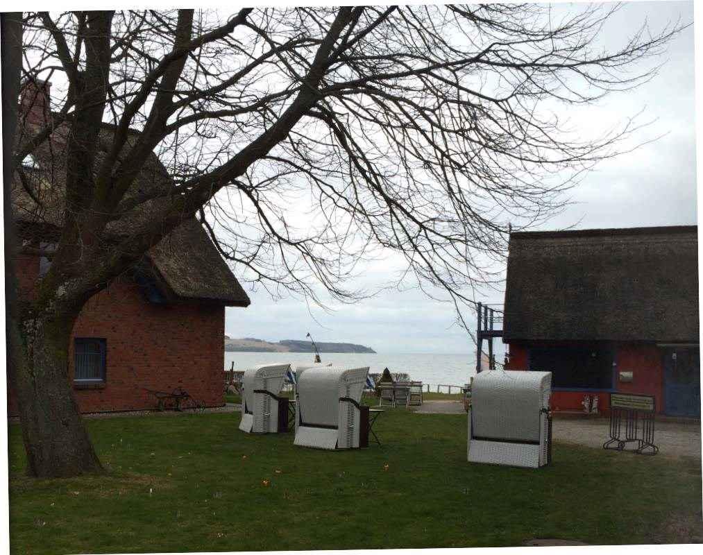 Ferienwohnung mit TV an der Ostsee