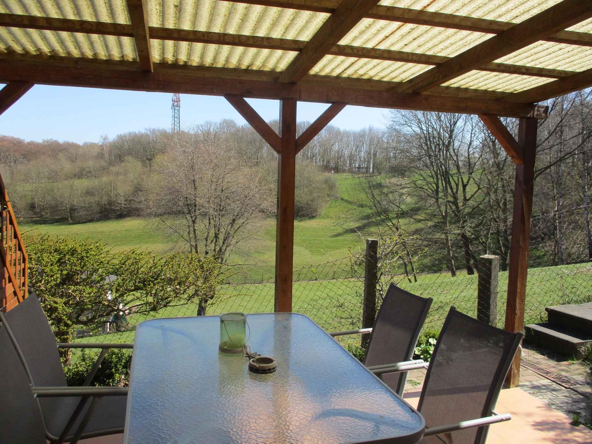 Ferienhaus mit überdachter Terrasse, 600 m zum Ostseestrand (317764), Göhren, Rügen, Mecklenburg-Vorpommern, Deutschland, Bild 7
