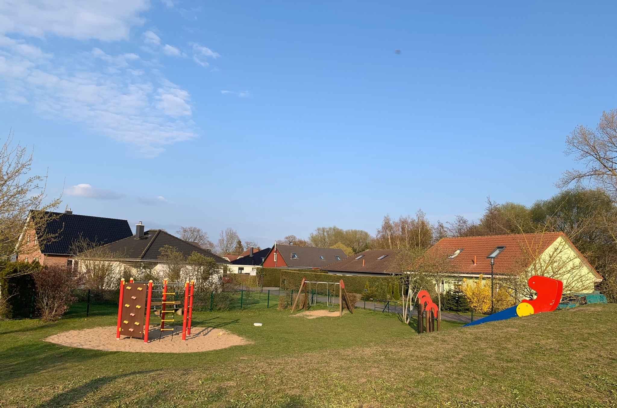 Ferienwohnung mit Garten, direkt im Kranichrastgebiet (360789), Klausdorf, Stralsund, Mecklenburg-Vorpommern, Deutschland, Bild 5