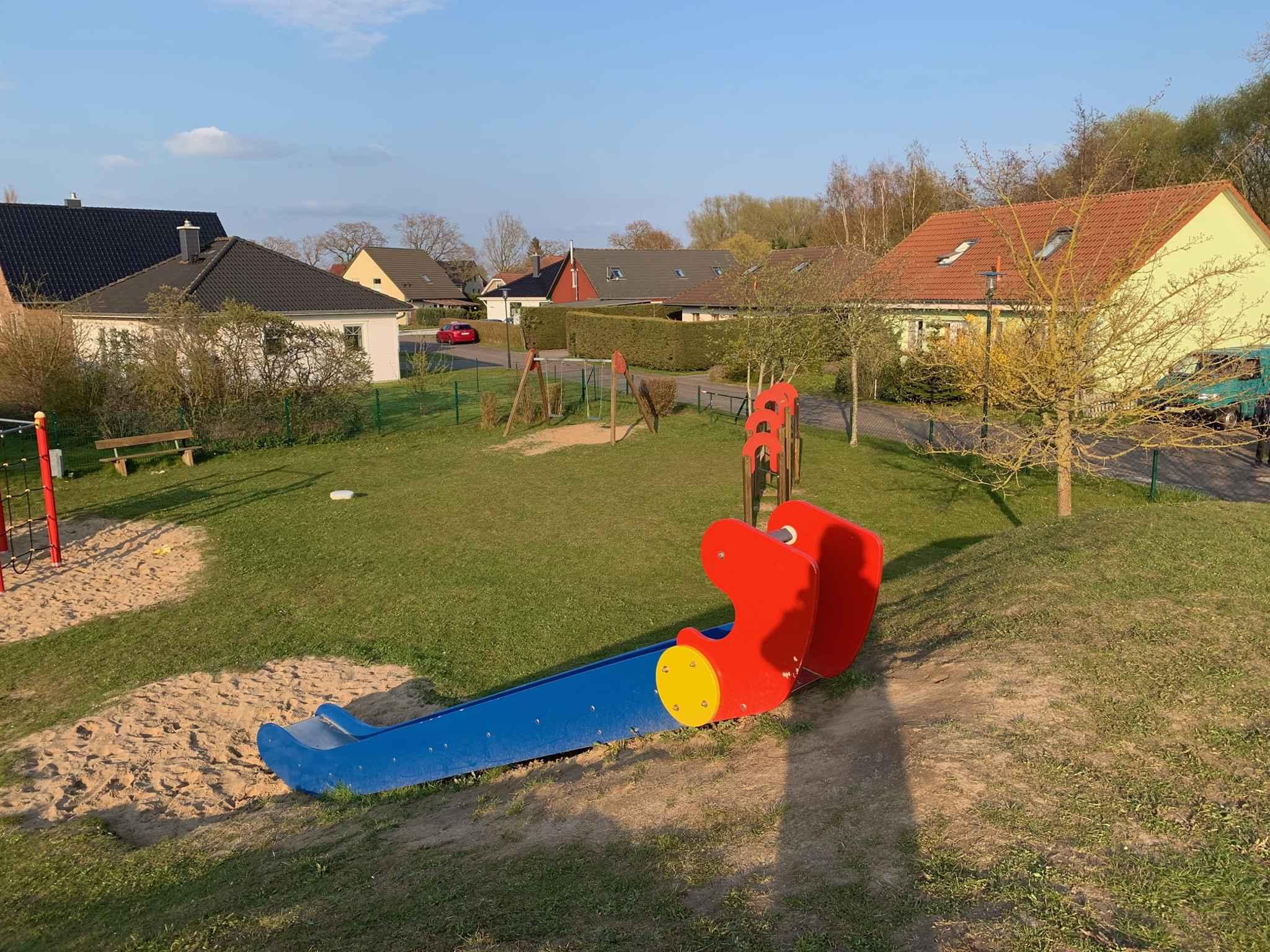 Ferienwohnung mit Garten, direkt im Kranichrastgebiet (360789), Klausdorf, Stralsund, Mecklenburg-Vorpommern, Deutschland, Bild 8