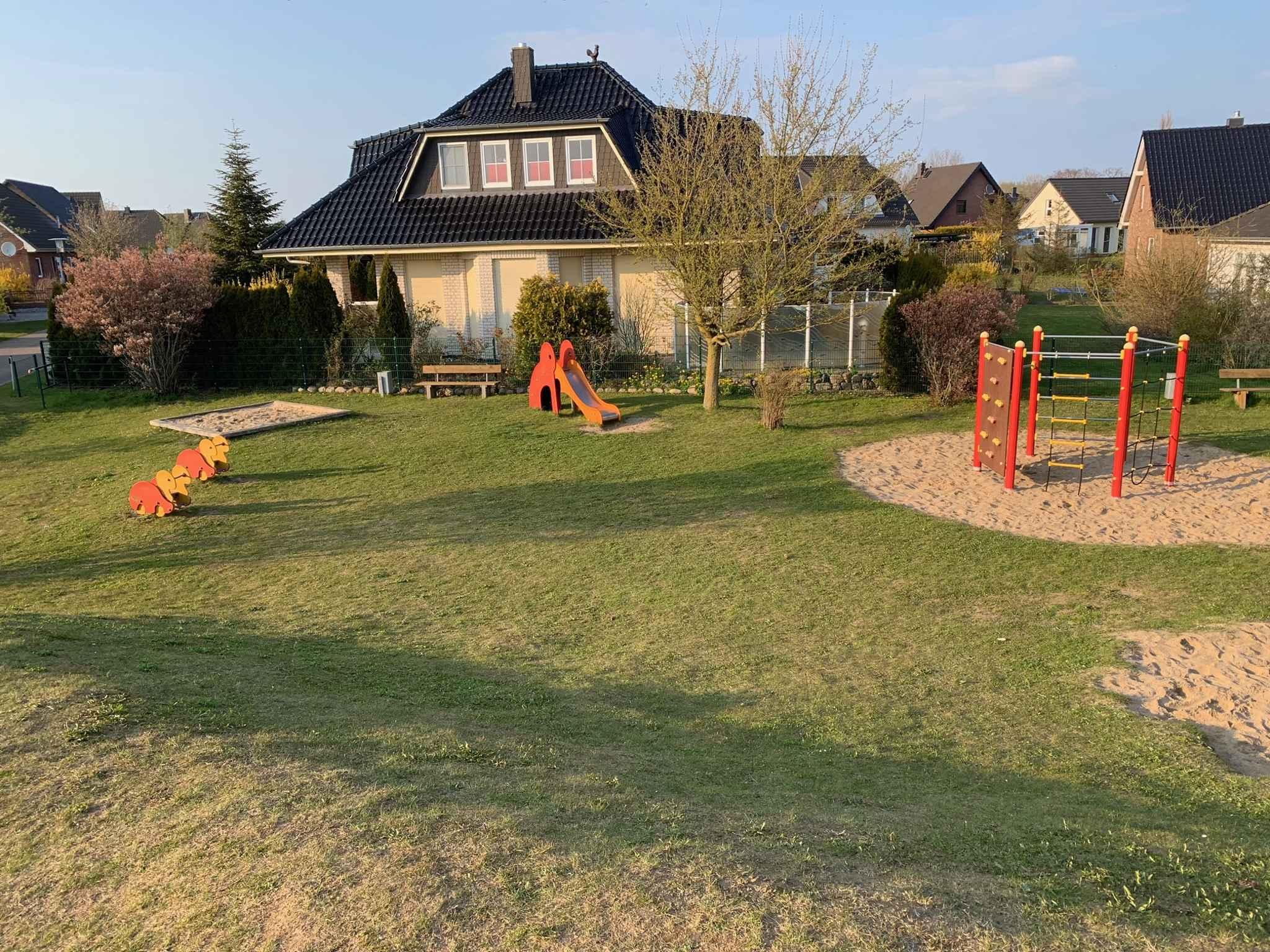 Ferienwohnung mit Garten, direkt im Kranichrastgebiet (360789), Klausdorf, Stralsund, Mecklenburg-Vorpommern, Deutschland, Bild 9