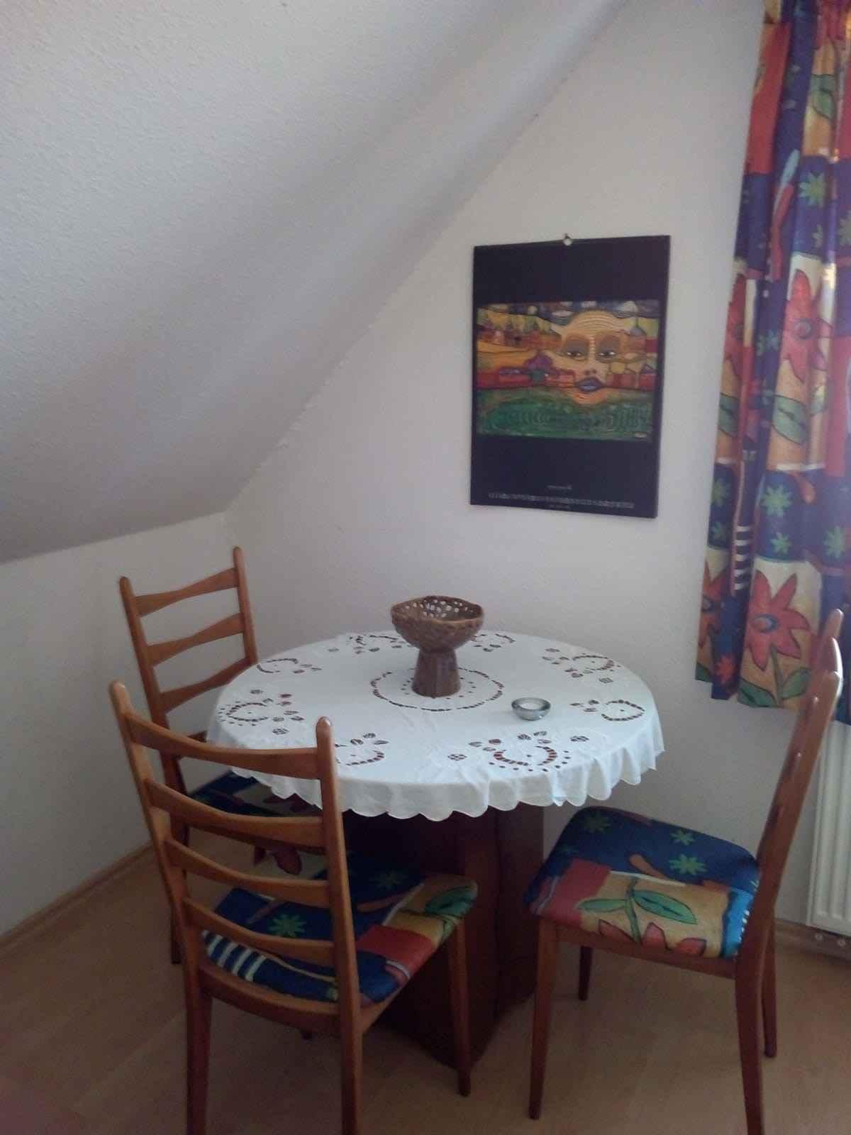 Ferienwohnung mit Garten, direkt im Kranichrastgebiet (360789), Klausdorf, Stralsund, Mecklenburg-Vorpommern, Deutschland, Bild 19
