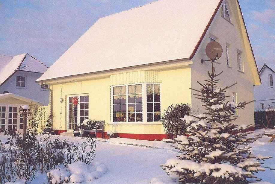 Ferienwohnung mit Garten, direkt im Kranichrastgebiet (360789), Klausdorf, Stralsund, Mecklenburg-Vorpommern, Deutschland, Bild 2