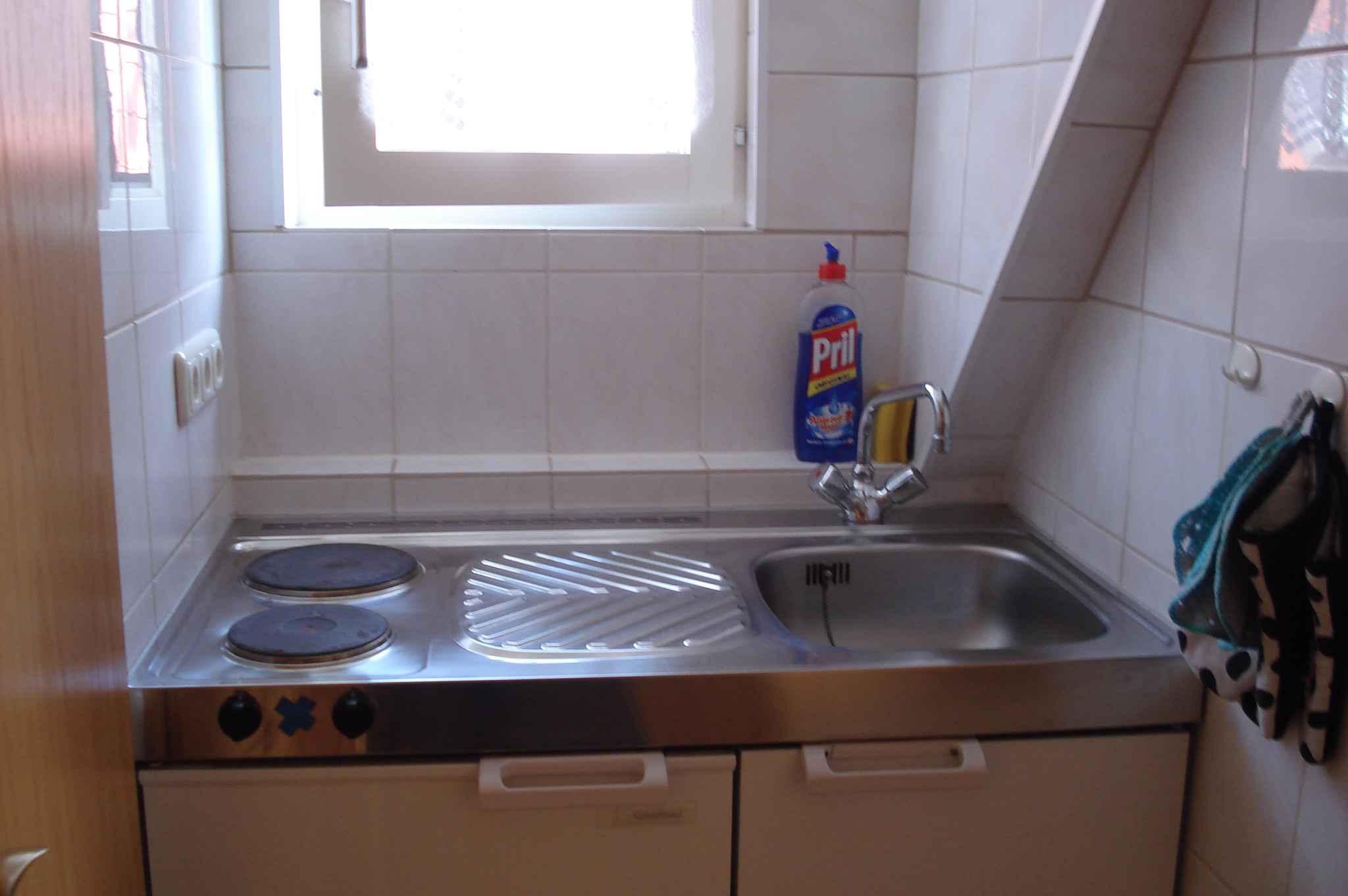 Holiday apartment unter Schilfdach, nur 100 m zum Ostseestrand (315119), Neuendorf, Hiddensee, Mecklenburg-Western Pomerania, Germany, picture 2