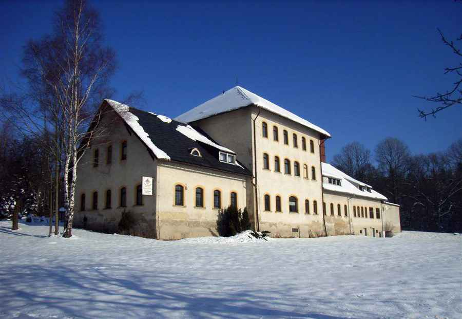 Holiday apartment in ruhiger Waldrandlage (322516), Sayda, The Ore Mountains, Saxony, Germany, picture 5