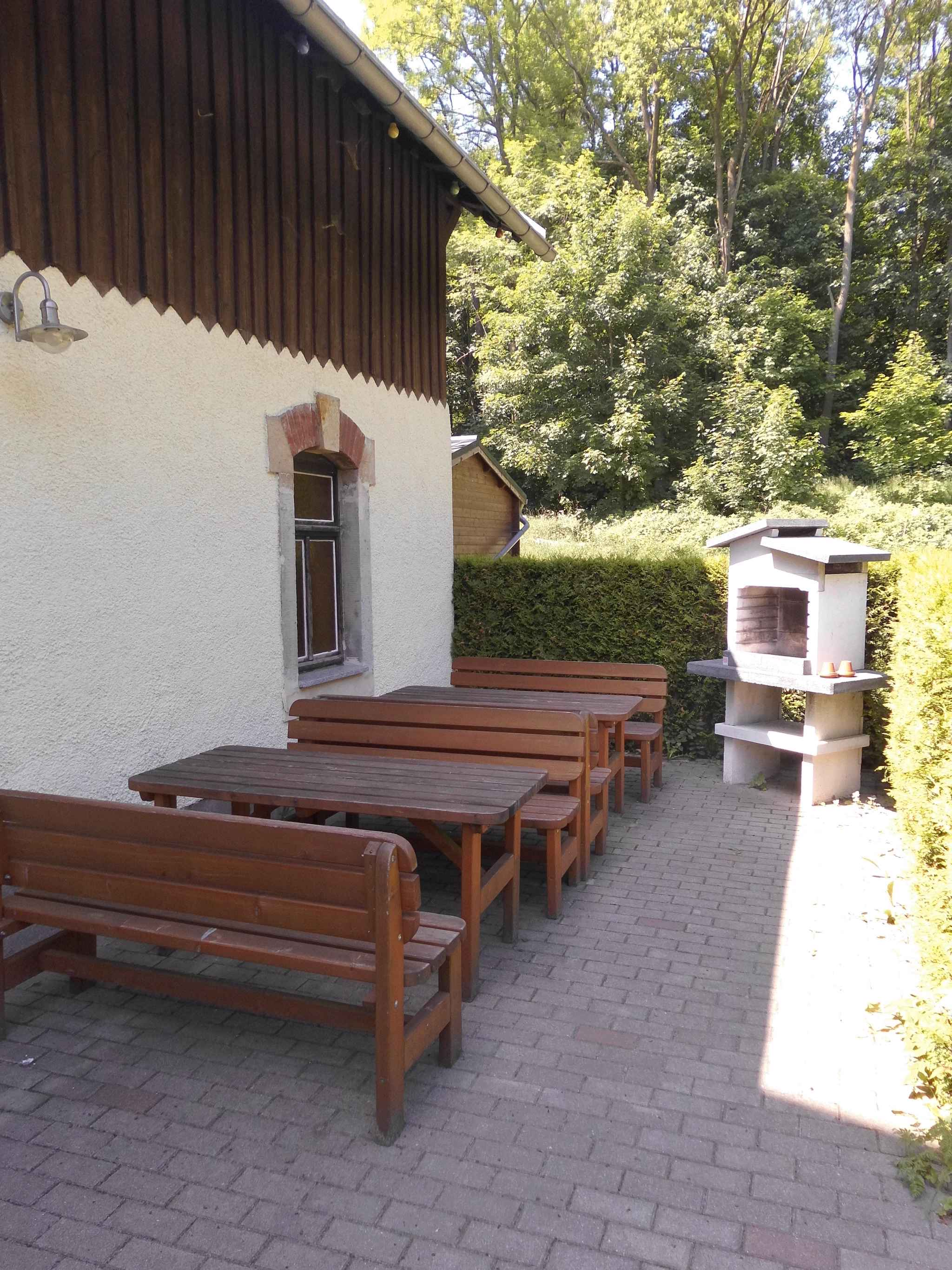 Holiday apartment in ruhiger Waldrandlage (322516), Sayda, The Ore Mountains, Saxony, Germany, picture 7